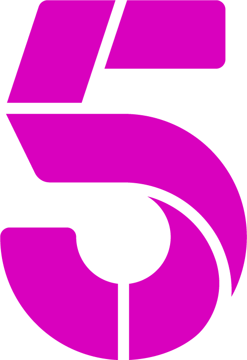 Channel 5 announces 2% gender pay gap