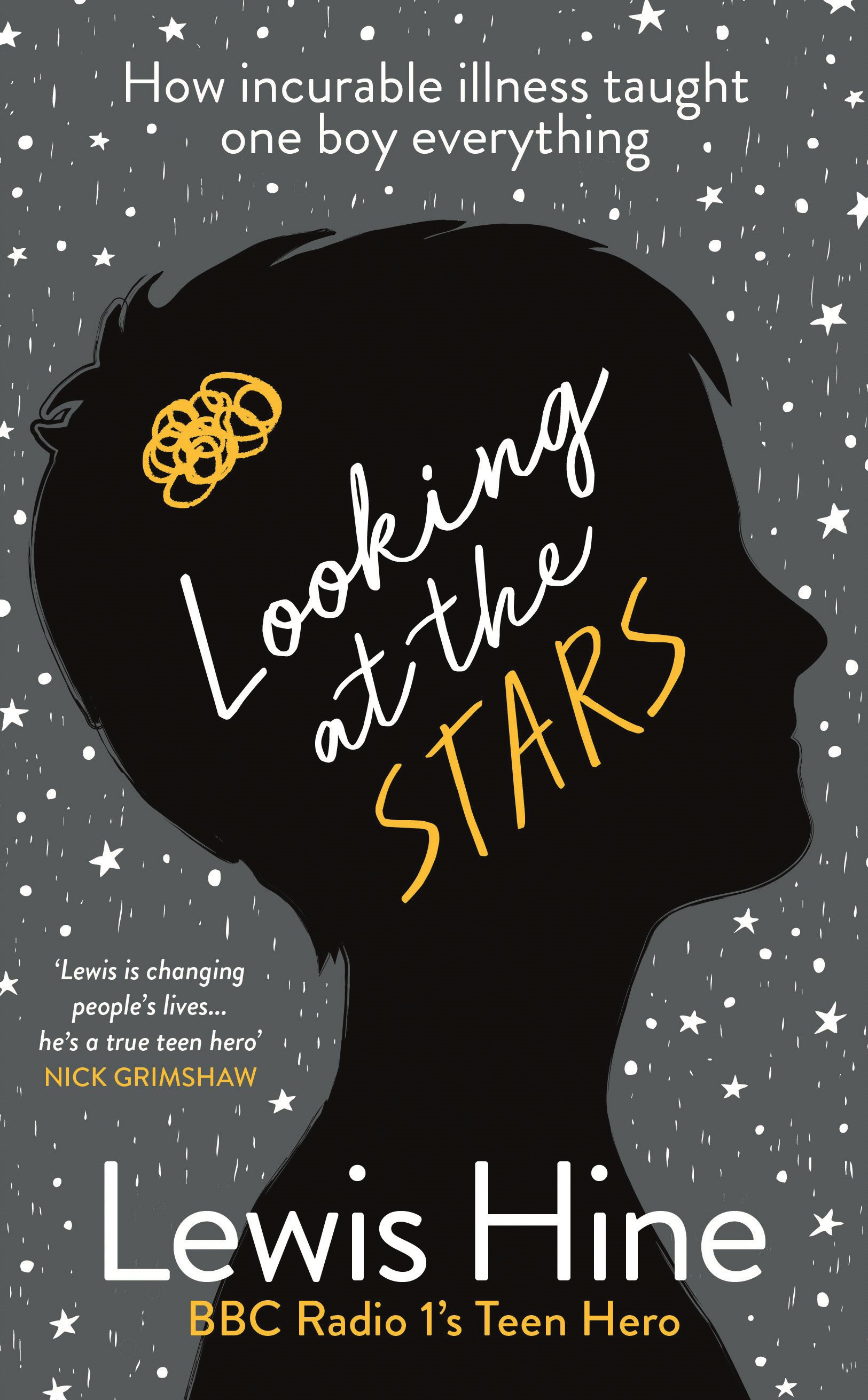 Looking At The Stars by Lewis Hine (Lagom/PA)