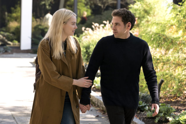 'Maniac' First Look: Emma Stone and Jonah Hill Experience Cary Fukunaga's Psychological Experiment