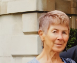 Phyllis Robin went missing on Friday (Police Scotland/PA)