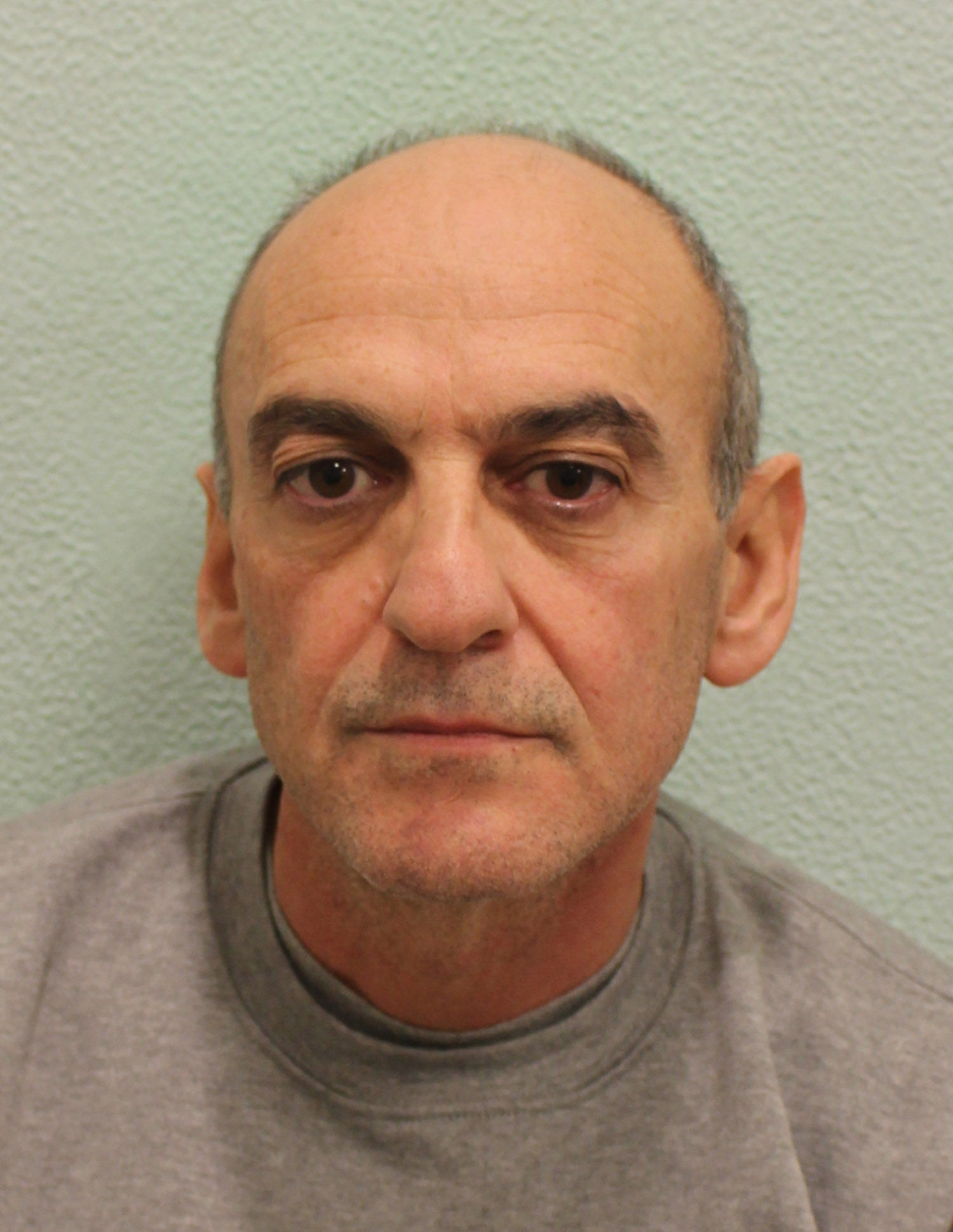 Robert Peters has changed his plea (Metropolitan Police/PA)