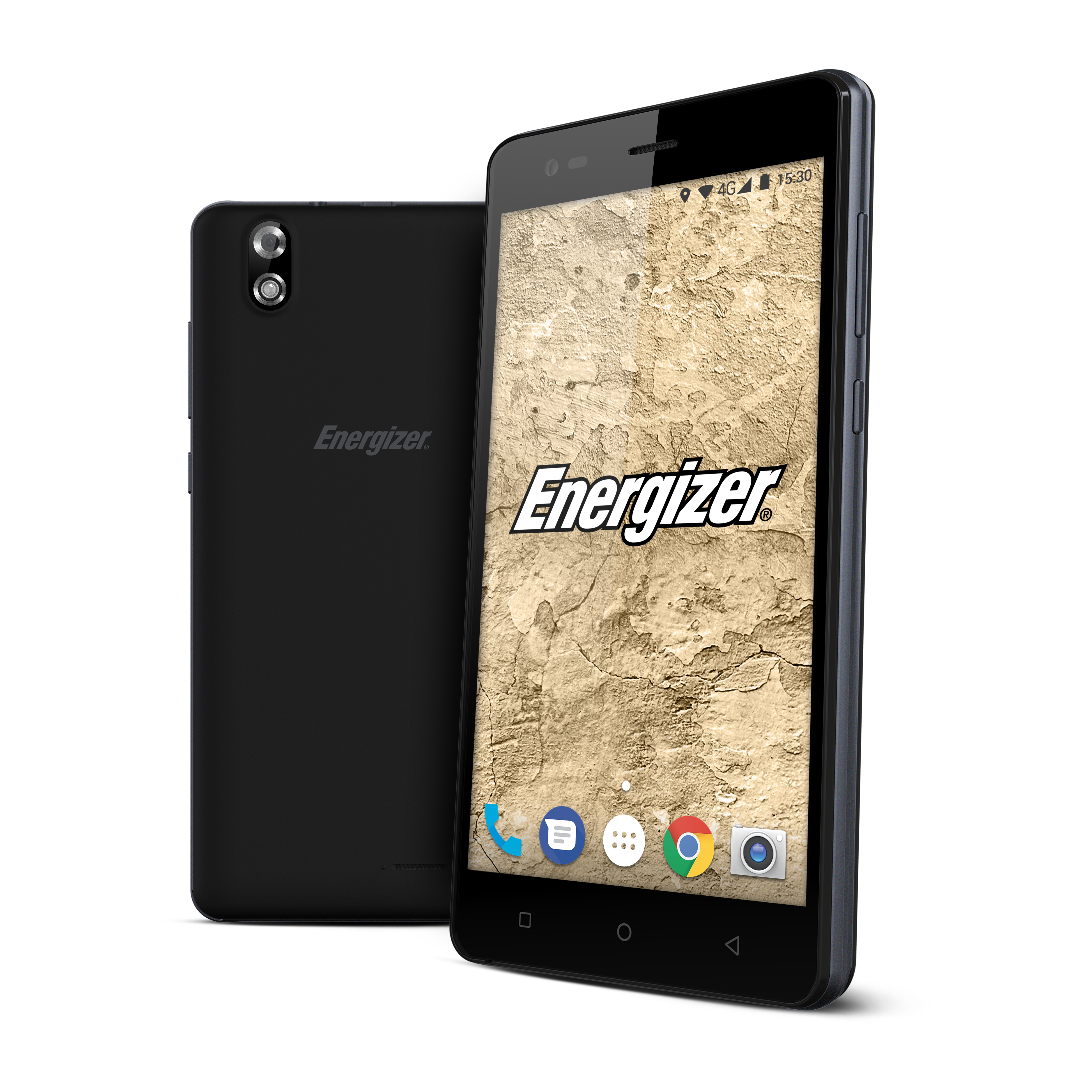 Energizer's new Energy S550 smartphone (Energizer)