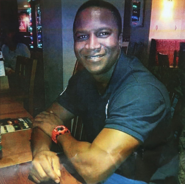 Sheku Bayoh died in police custody three years ago (Family handout/PA)