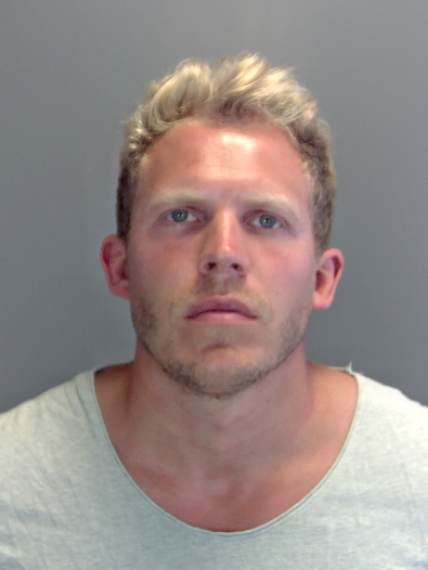 Russell Taylor, 37, of Trunch Road, Mundesley, Norfolk, was jailed for five years at King's Lynn Crown Court after admitting conspiracy to defraud at an earlier hearing.