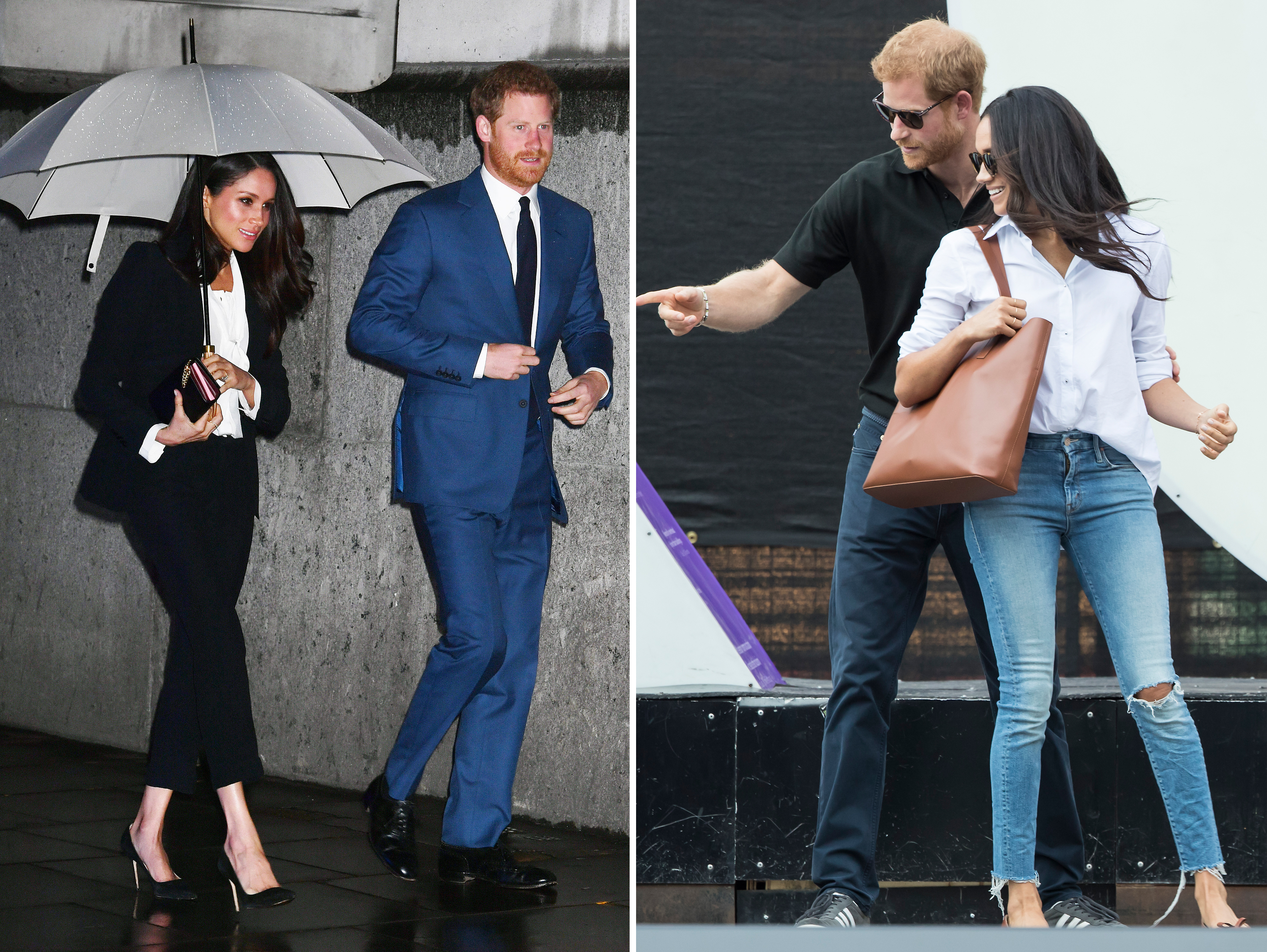 Guide to Harry, Meghan Markle royal wedding on May 19