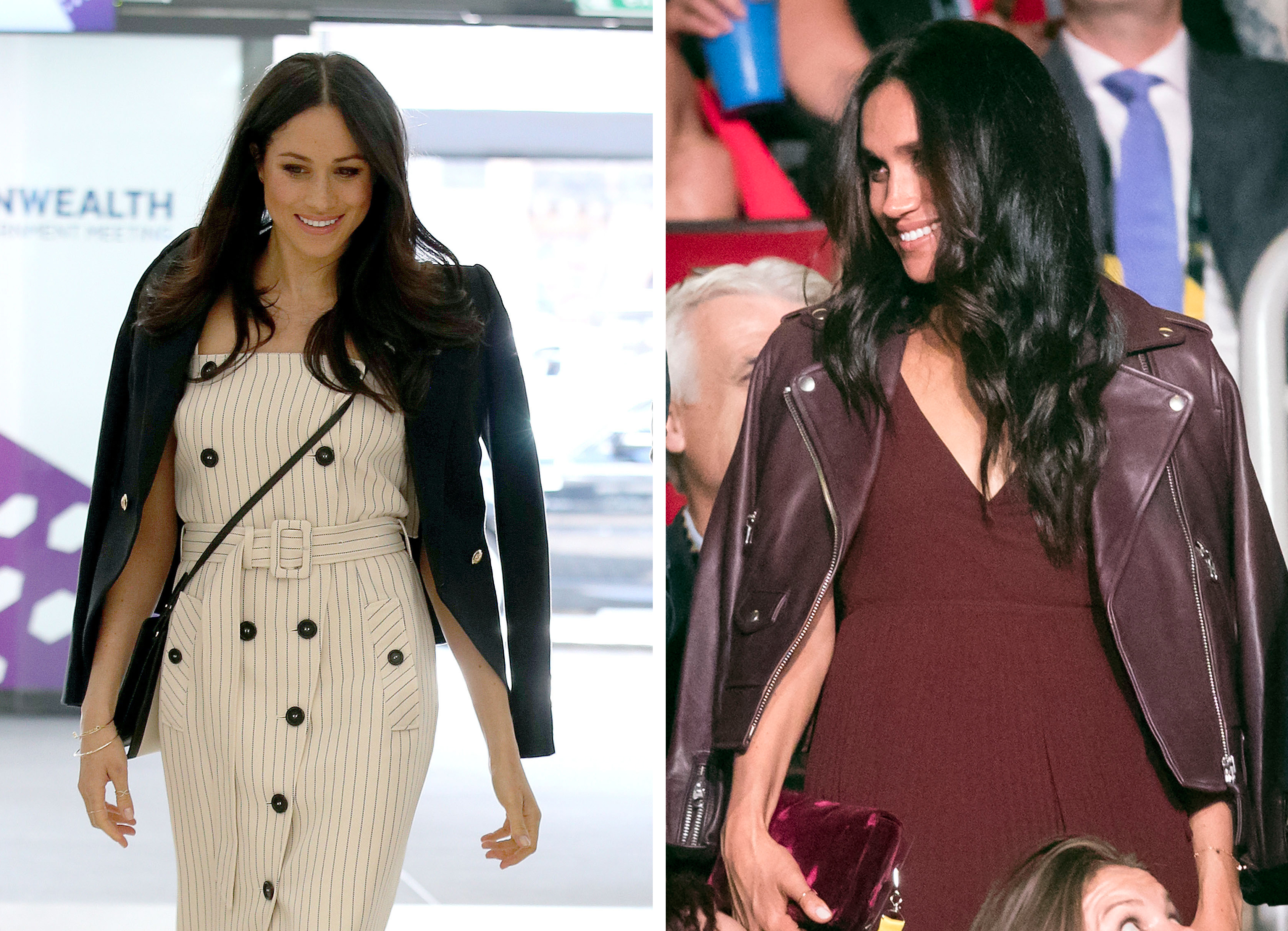 Spice Girls to attend Meghan Markle and Prince Harrys wedding
