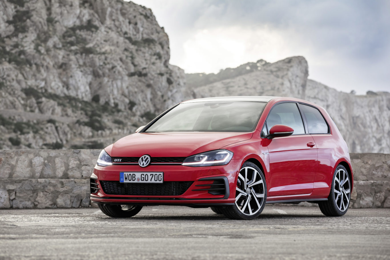 Every Golf GTI ranked: from worst to best   Express & Star