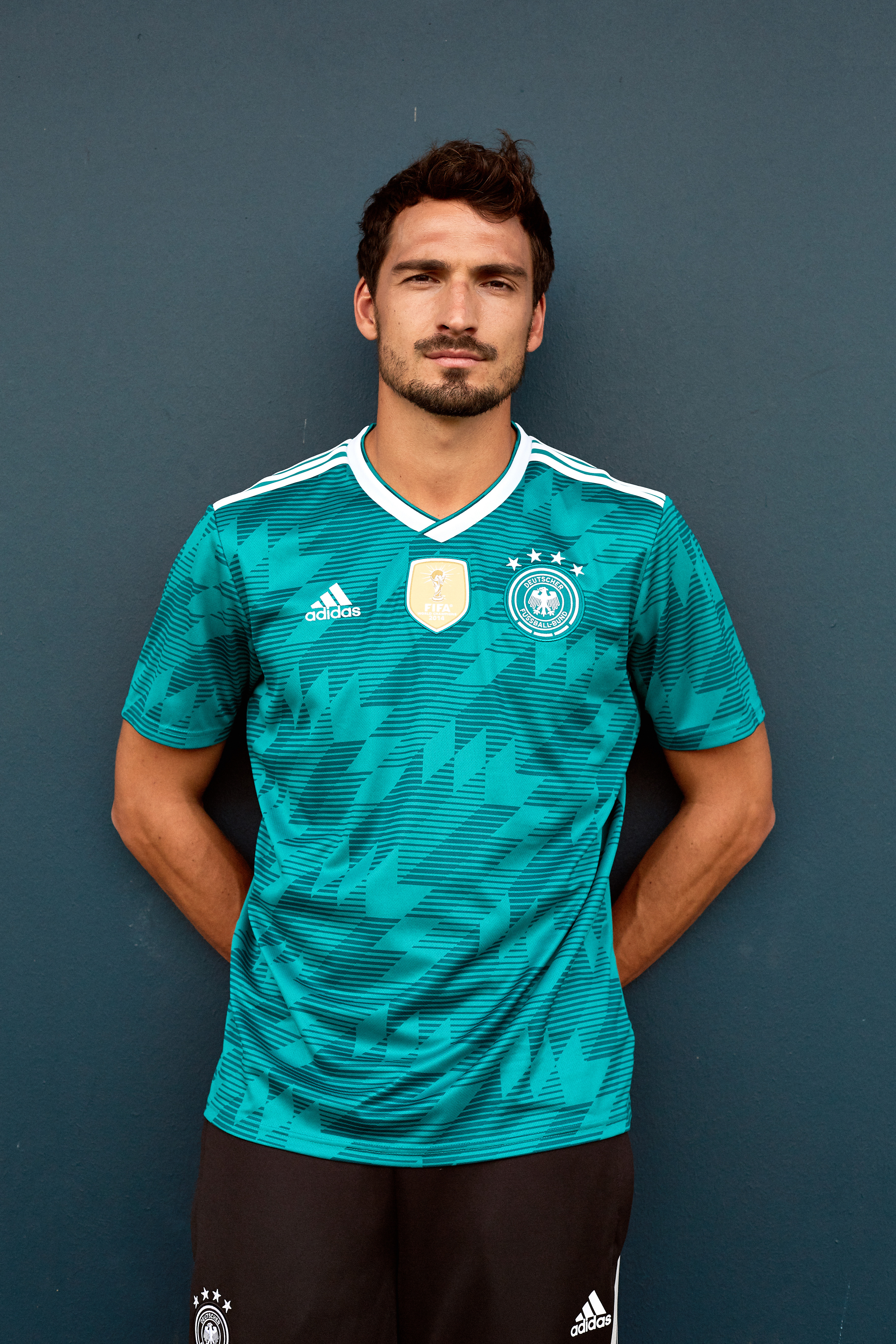 c5a068c187b1f How 10 of the boldest World Cup kits score in the style stakes