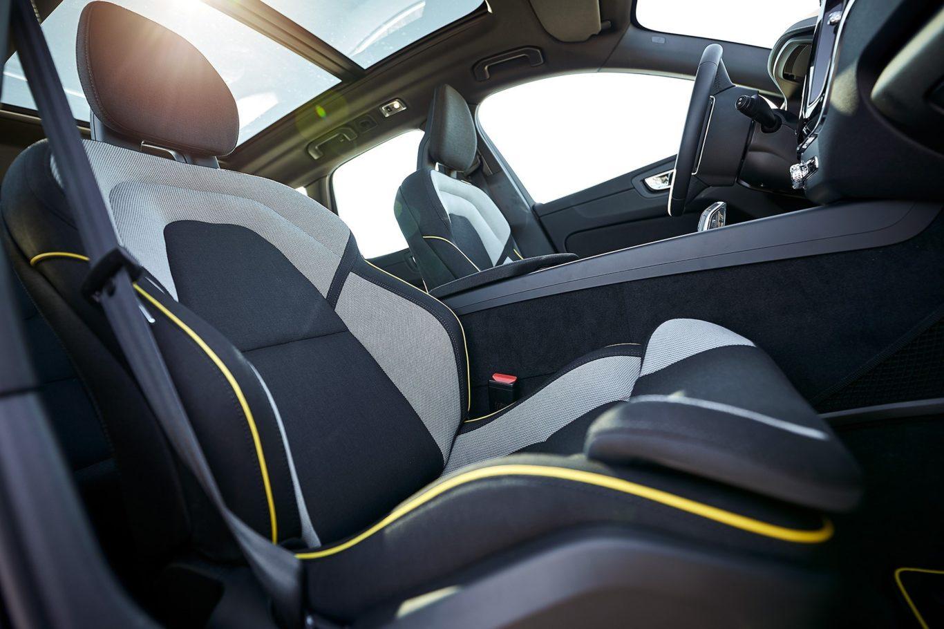 Swedish Made Car Seats