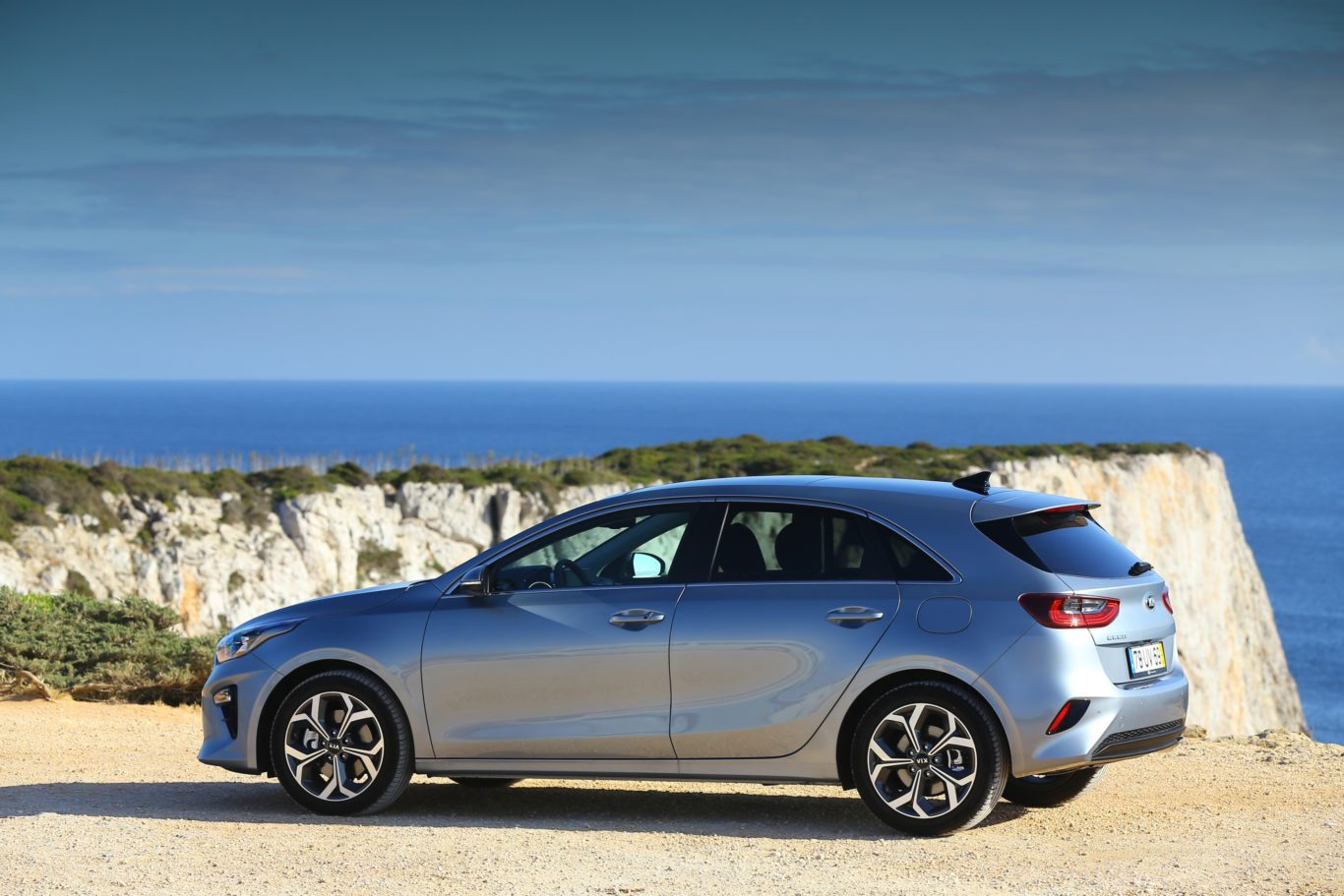 The Ceed is one of the most popular cars in Kia's range