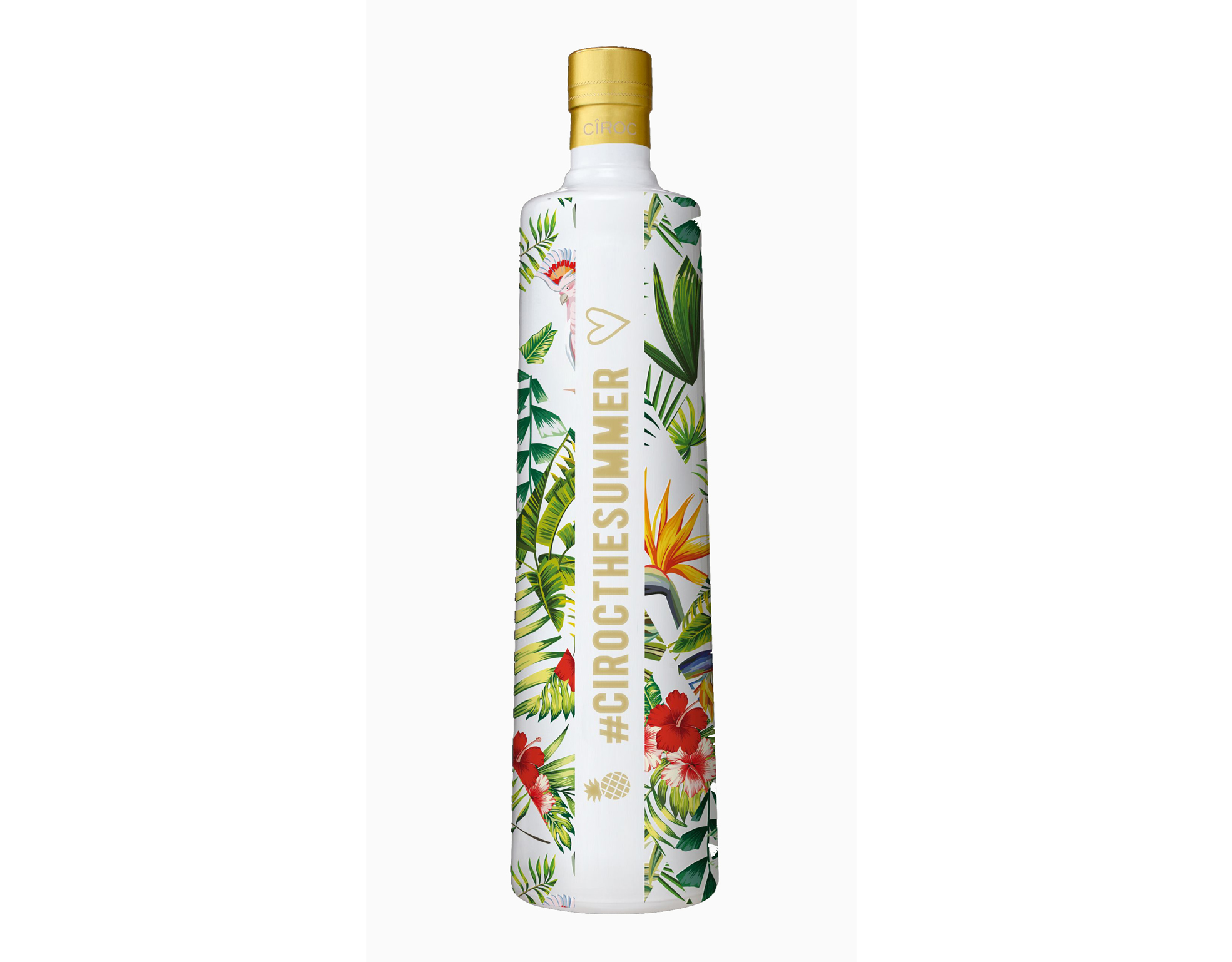 Ciroc Limited Edition Summer Colada