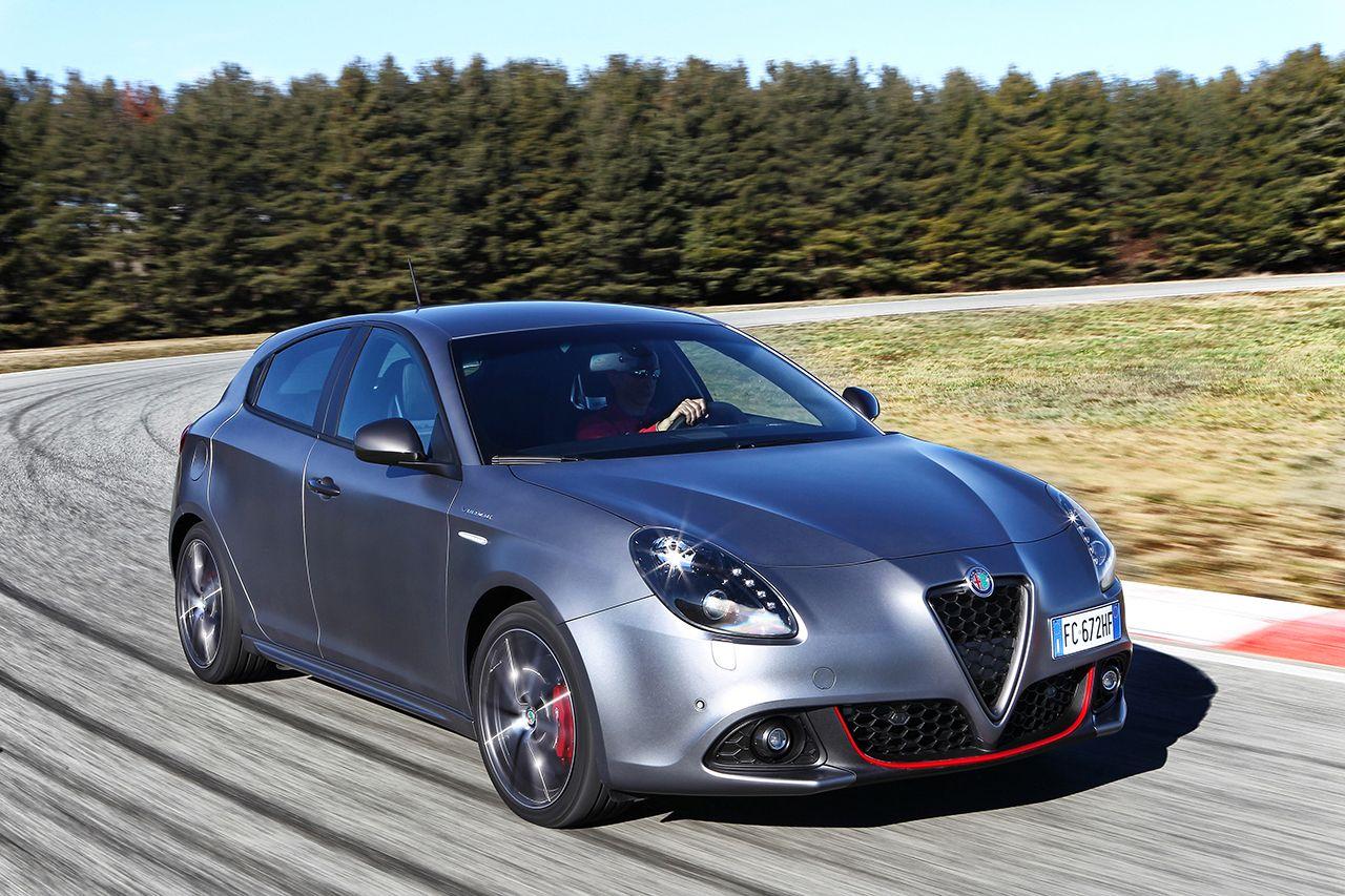 Alfa Romeo Announces New Five Year Warranty For Giulia Stelvio And