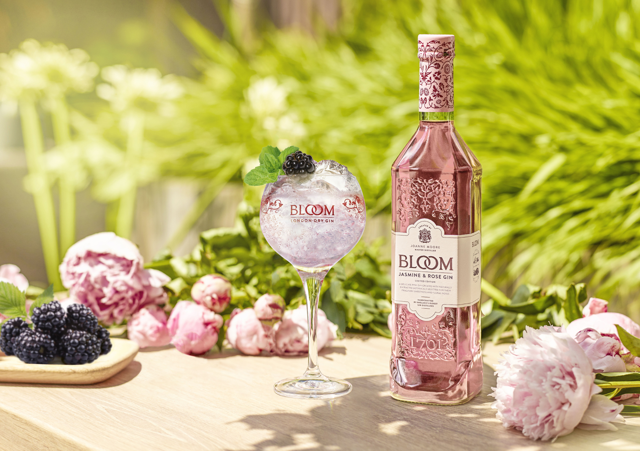 Pimp Up Your Pink 6 Rose Coloured Tipples To Serve This Summer