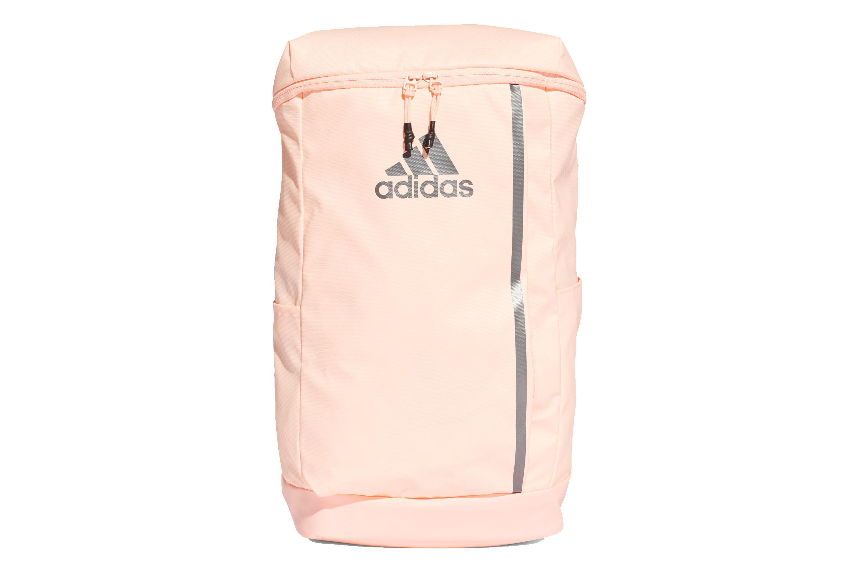 de5b6dd41f31 Pastel Pink Backpack Adidas- Fenix Toulouse Handball