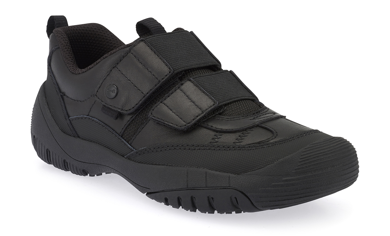 620aef1531 Fearless Leather Riptape Active School Shoes, £52.99, Start-Rite  (Start-Rite/PA)