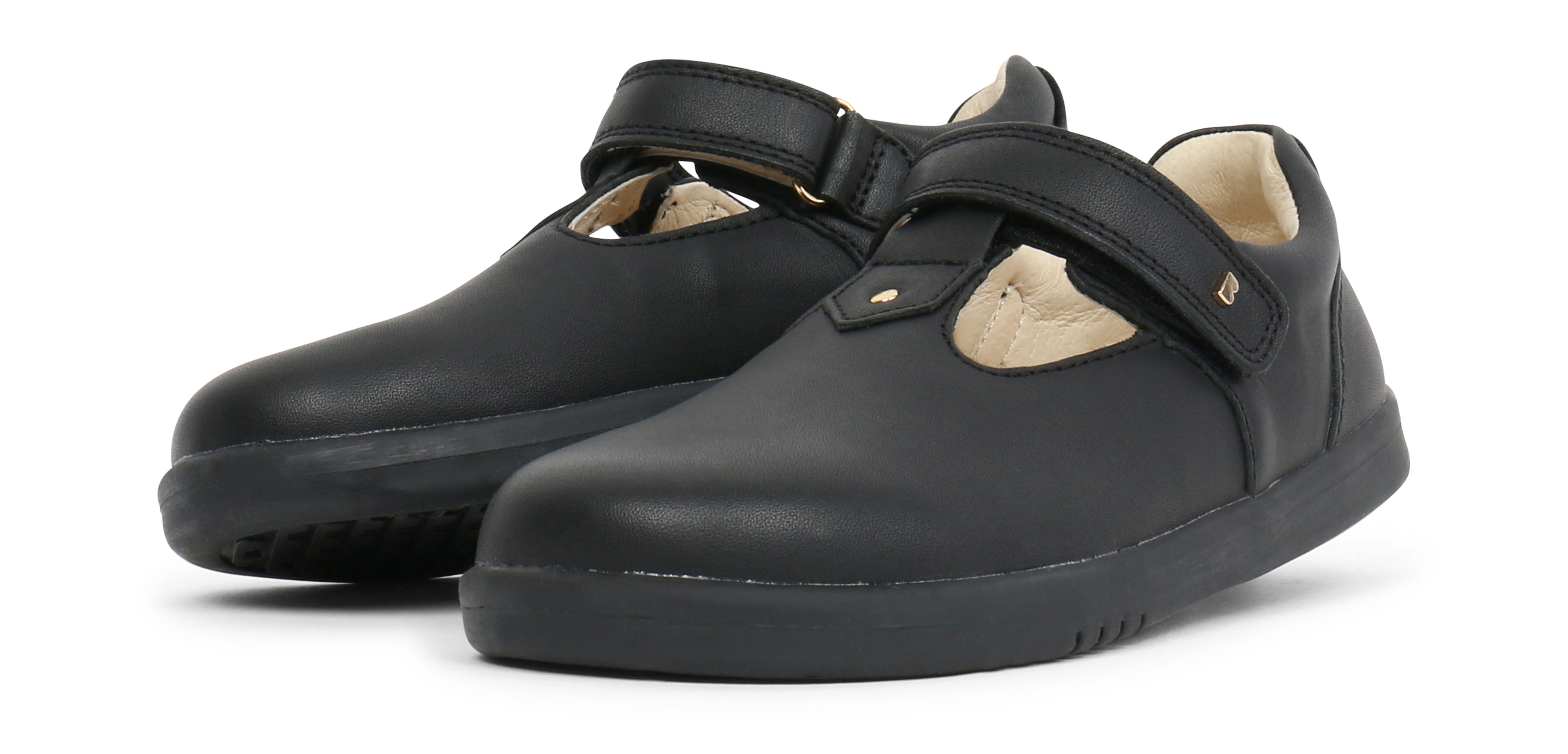 Kid+ Louise T-bar Shoe, from £46, Bobux