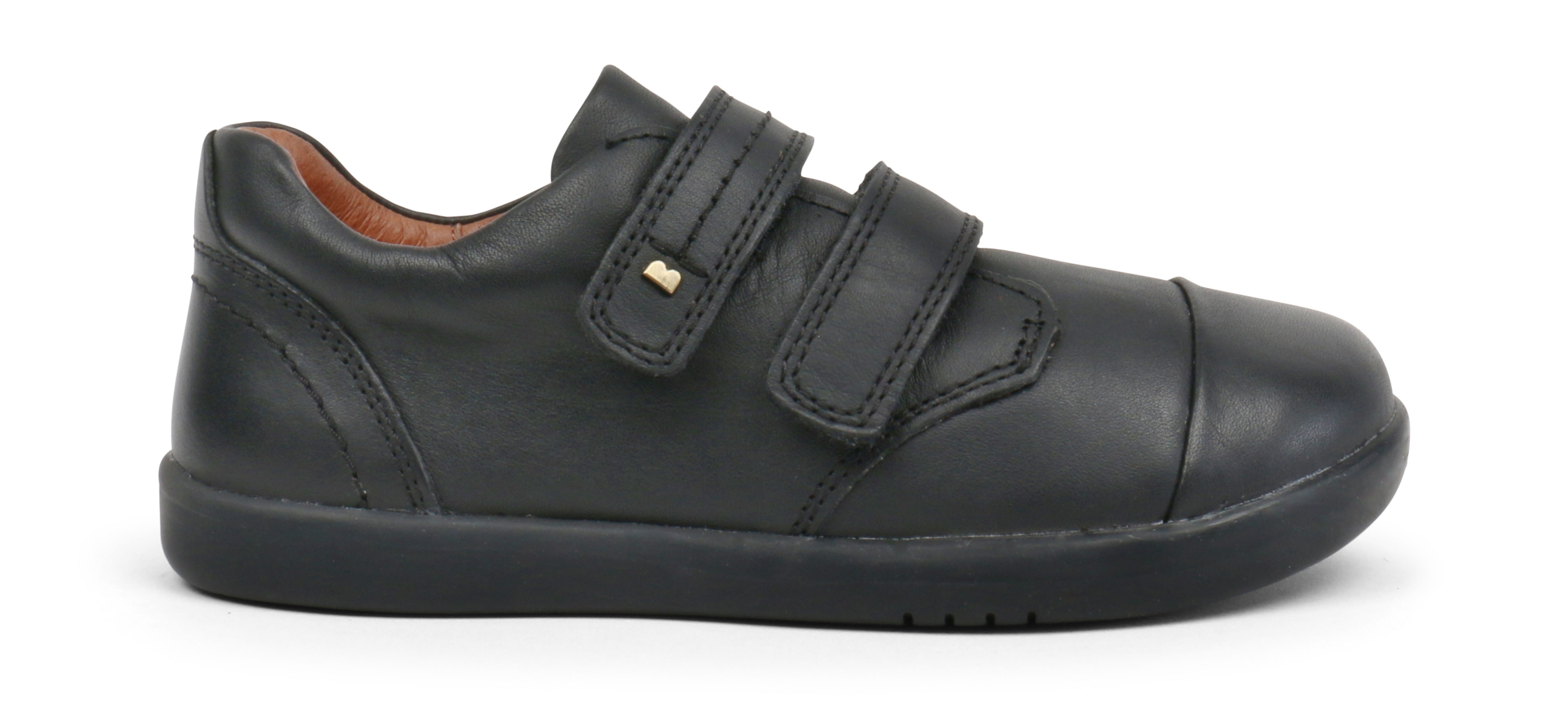 Kid+ Port in Black, from £46, Bobux