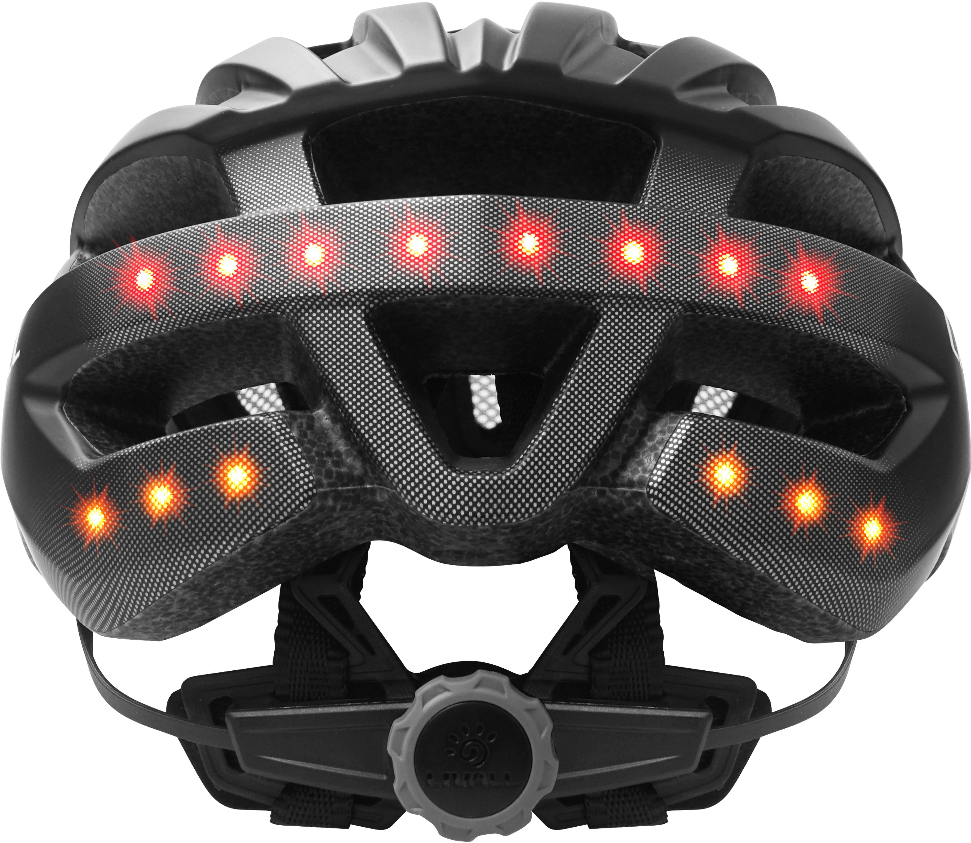 1c7f575df15 This smart bike helmet can send an emergency text in event of ...