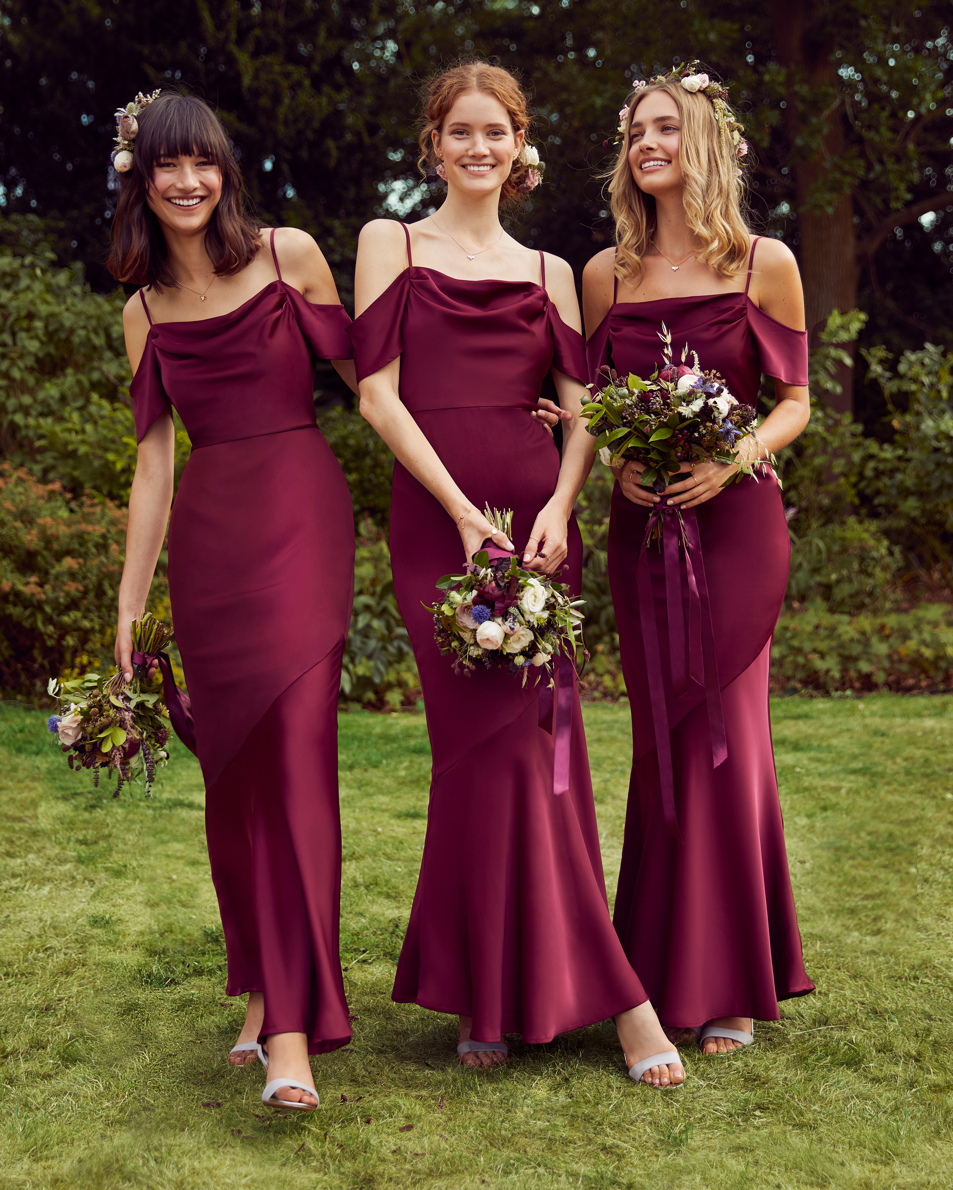 33d70a3a0c7 11 bridesmaid dresses you ll actually want to wear again (and they ...