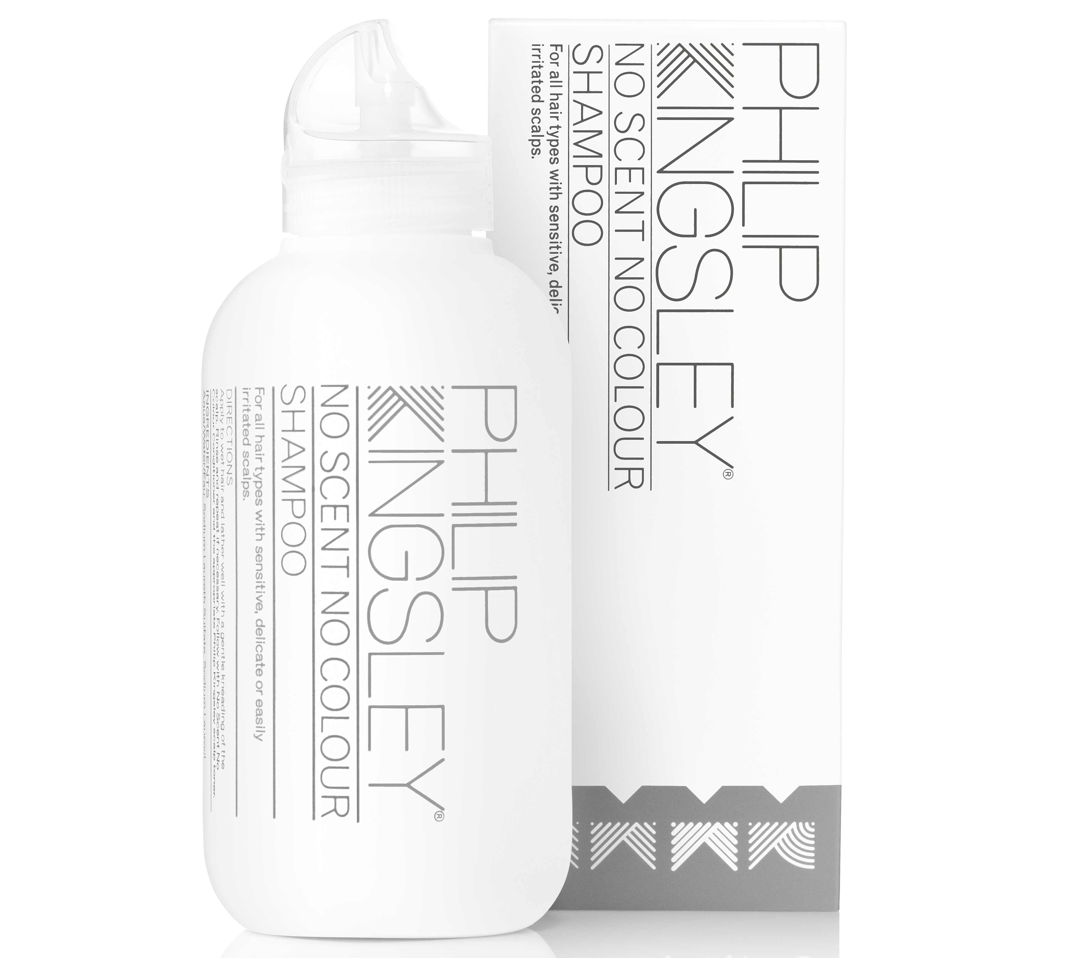 Philip Kingsley No Scent No Colour Shampoo