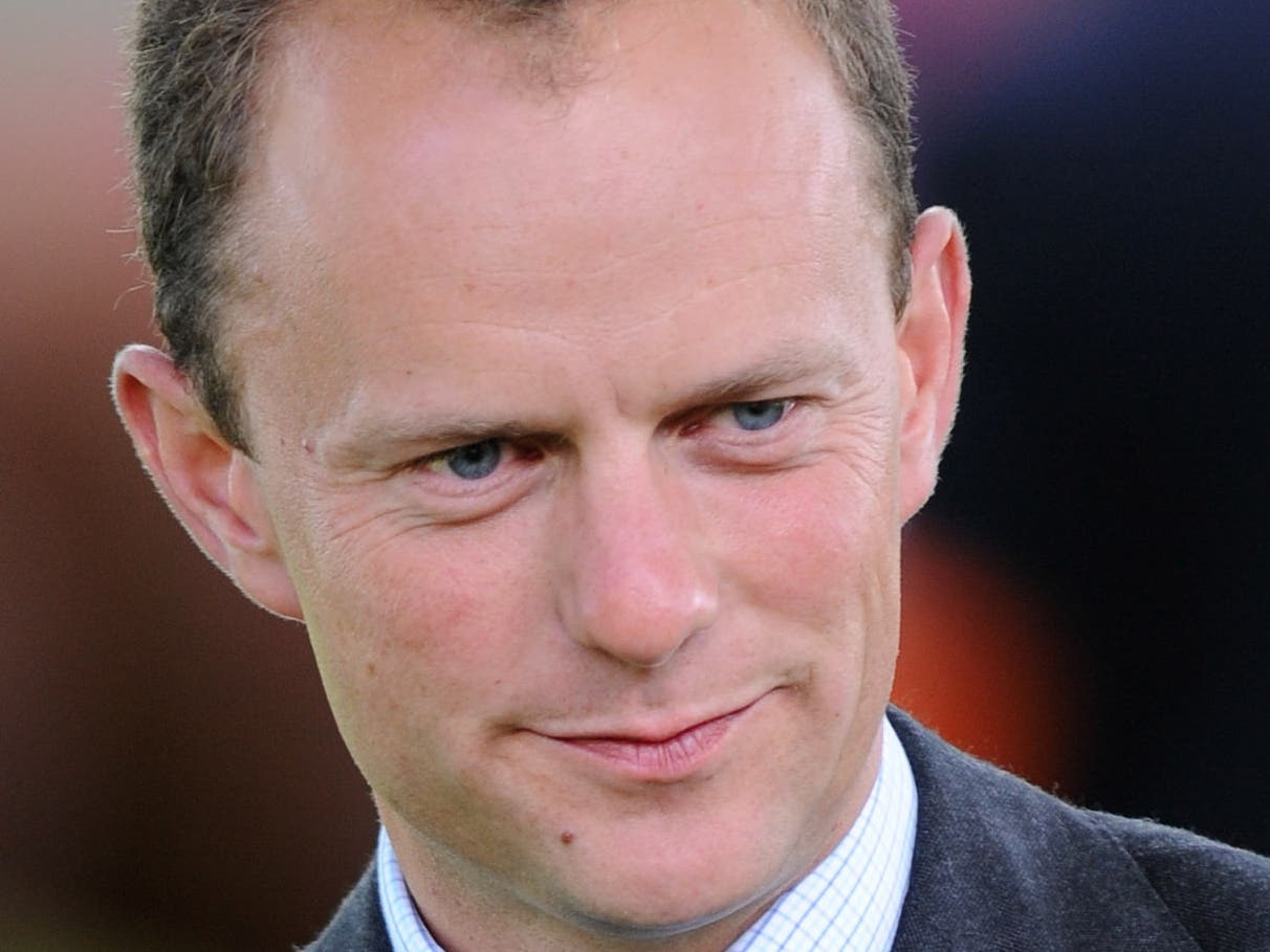 David Lanigan was pleased with Worth Waiting's performance in the Prix Vermeille (PA)
