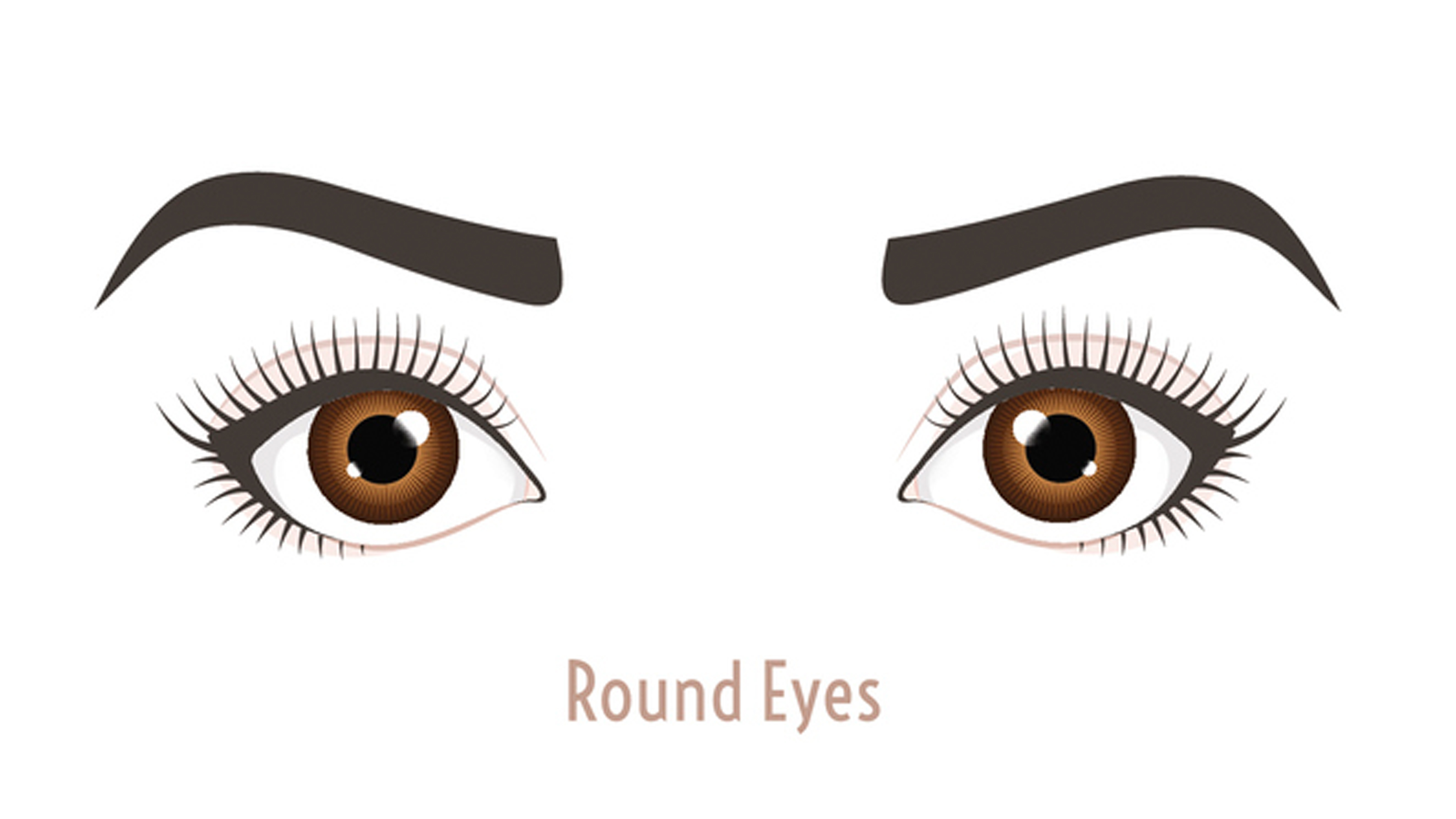 This Is The Best Eyeliner For Your Eye Shape According To A Make Up