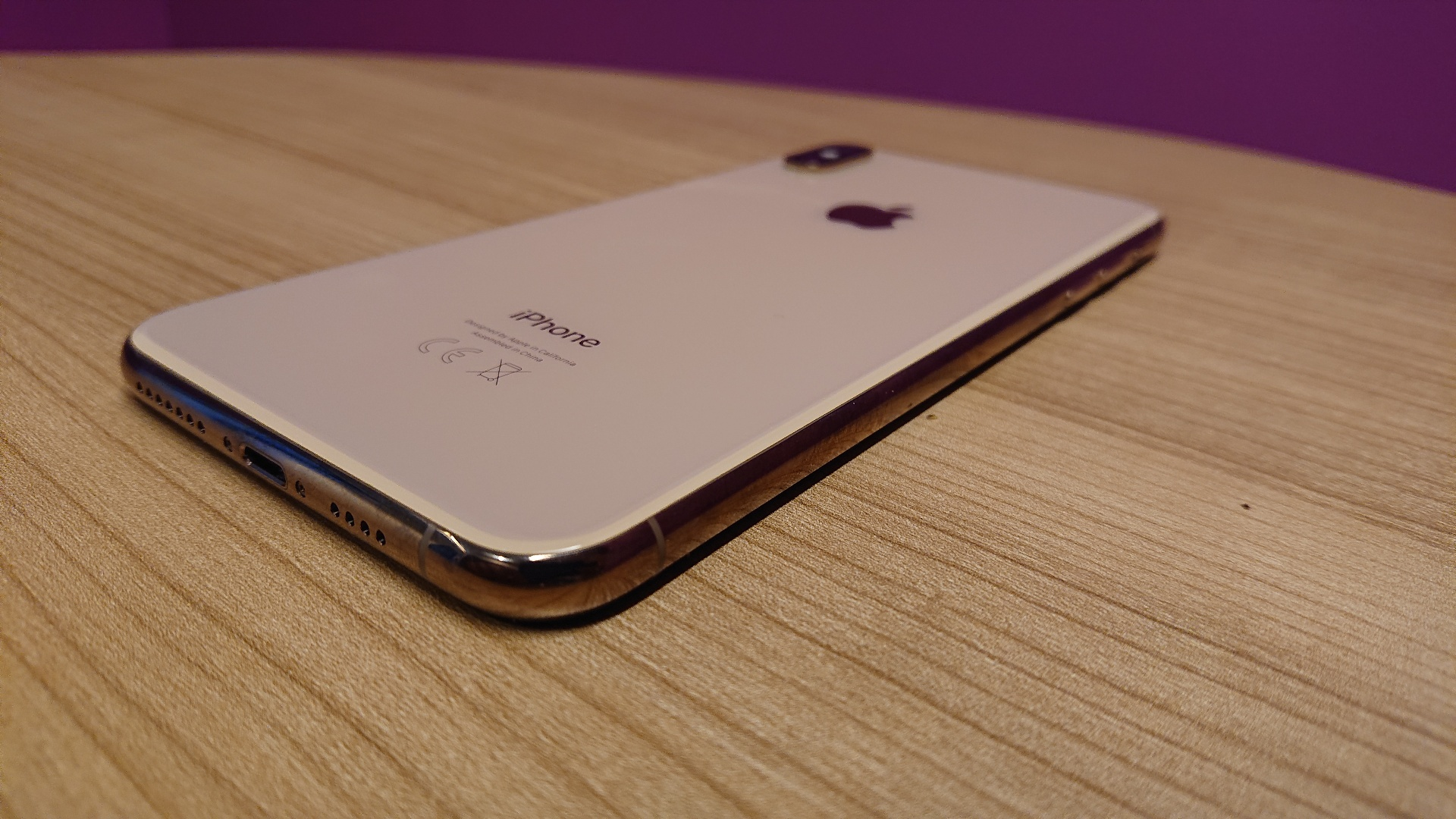 Apple iPhone XS Max review beautiful design