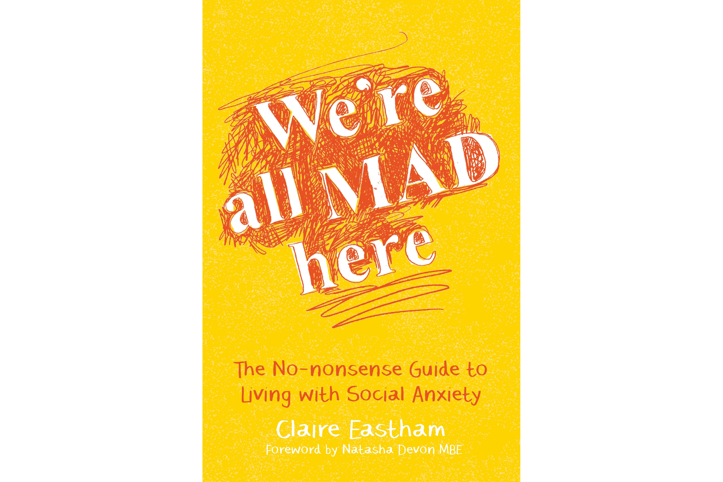 We're All Mad Here by Claire Eastham (Handout/PA)