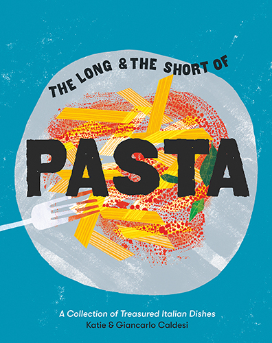The Long and short of pasta