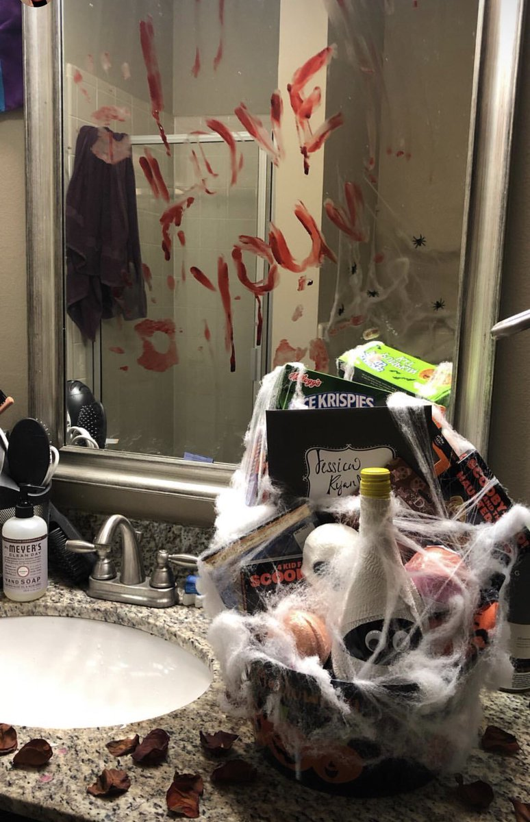 this couple proved that halloween can be way more romantic than