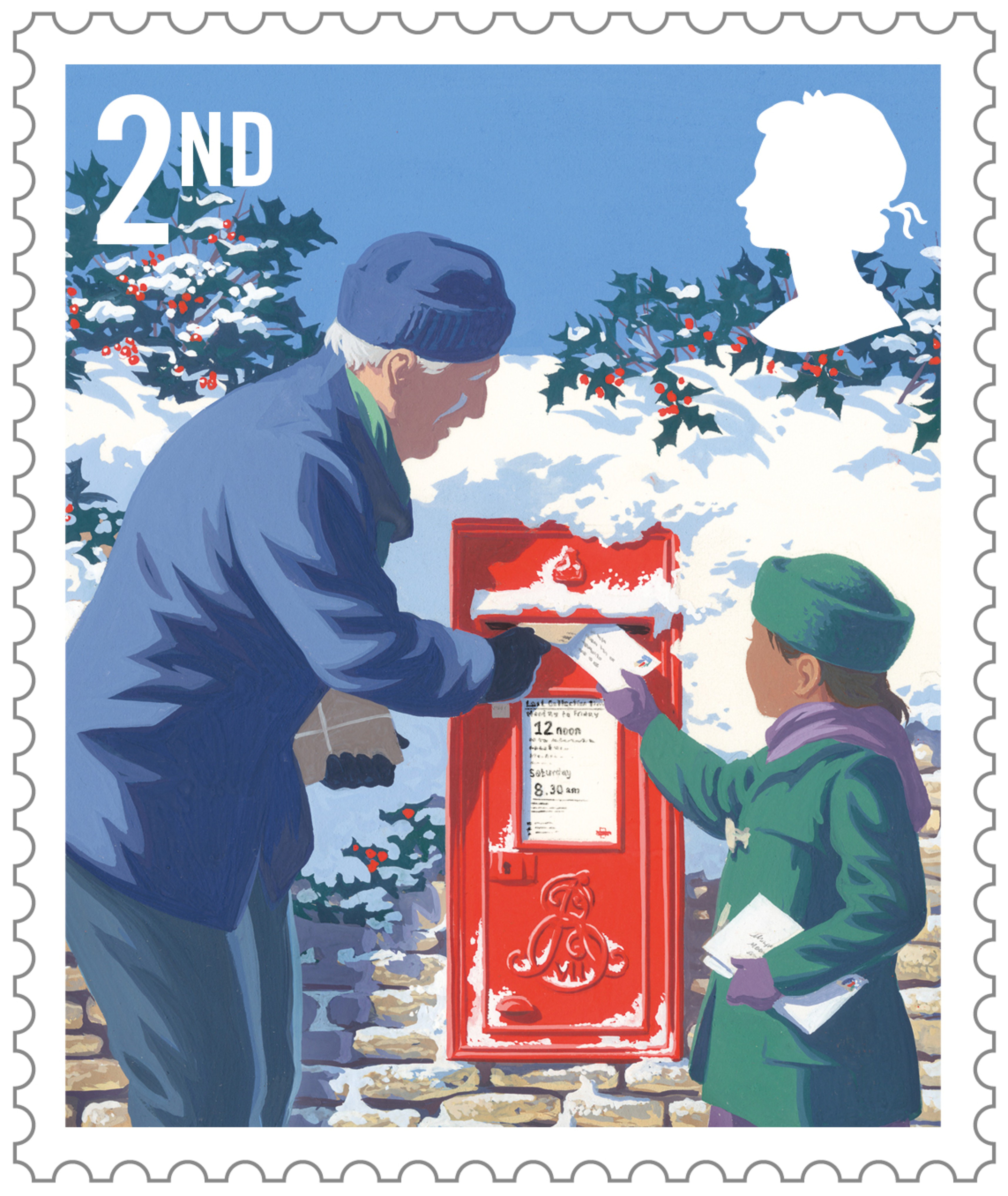 Christmas Stamps 2020 In Mail Royal Mail Christmas Stamps 2020 | Nrkmpy.newyearclubs2020.info