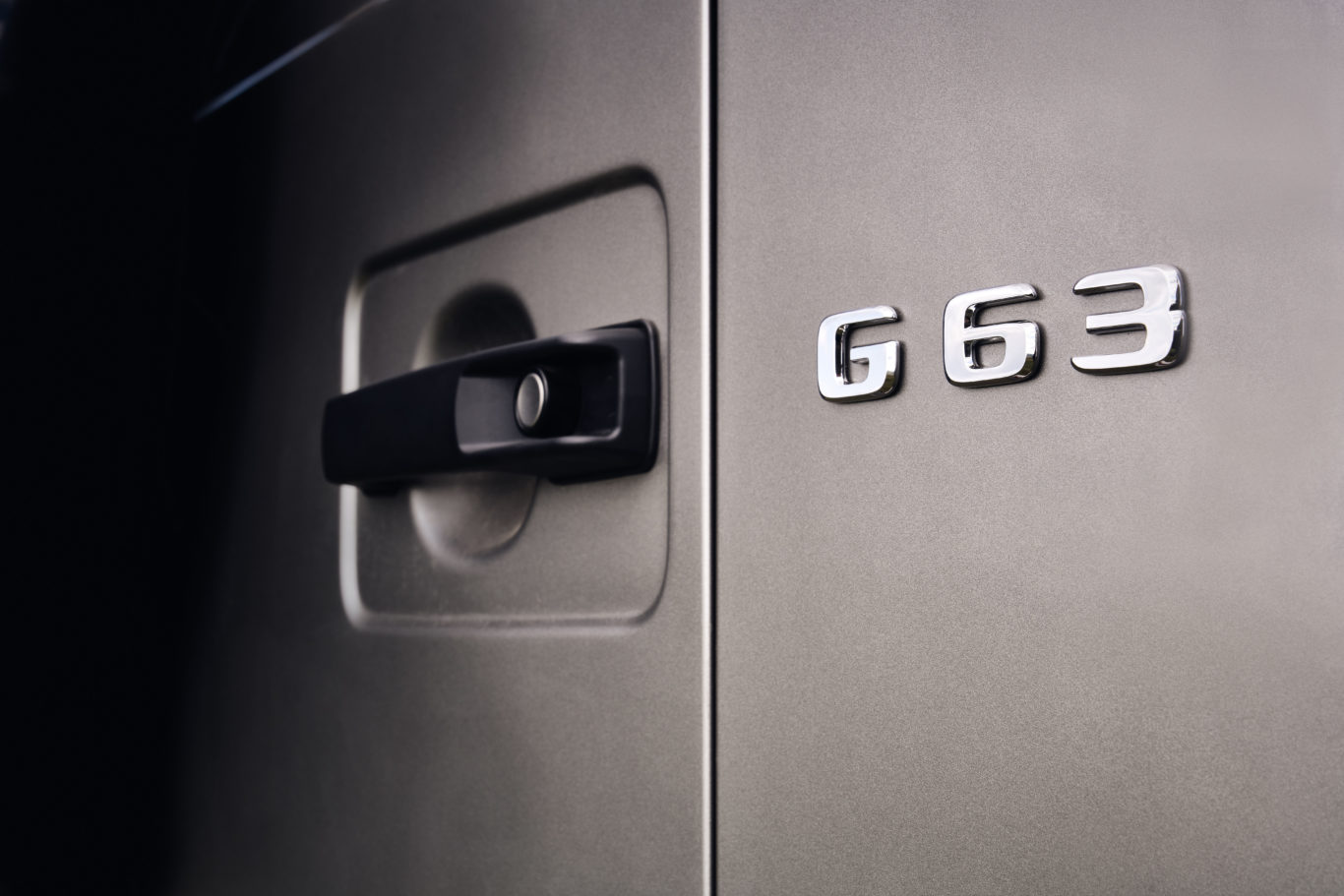 A 4.0-litre biturbo now powers the range-topping G63