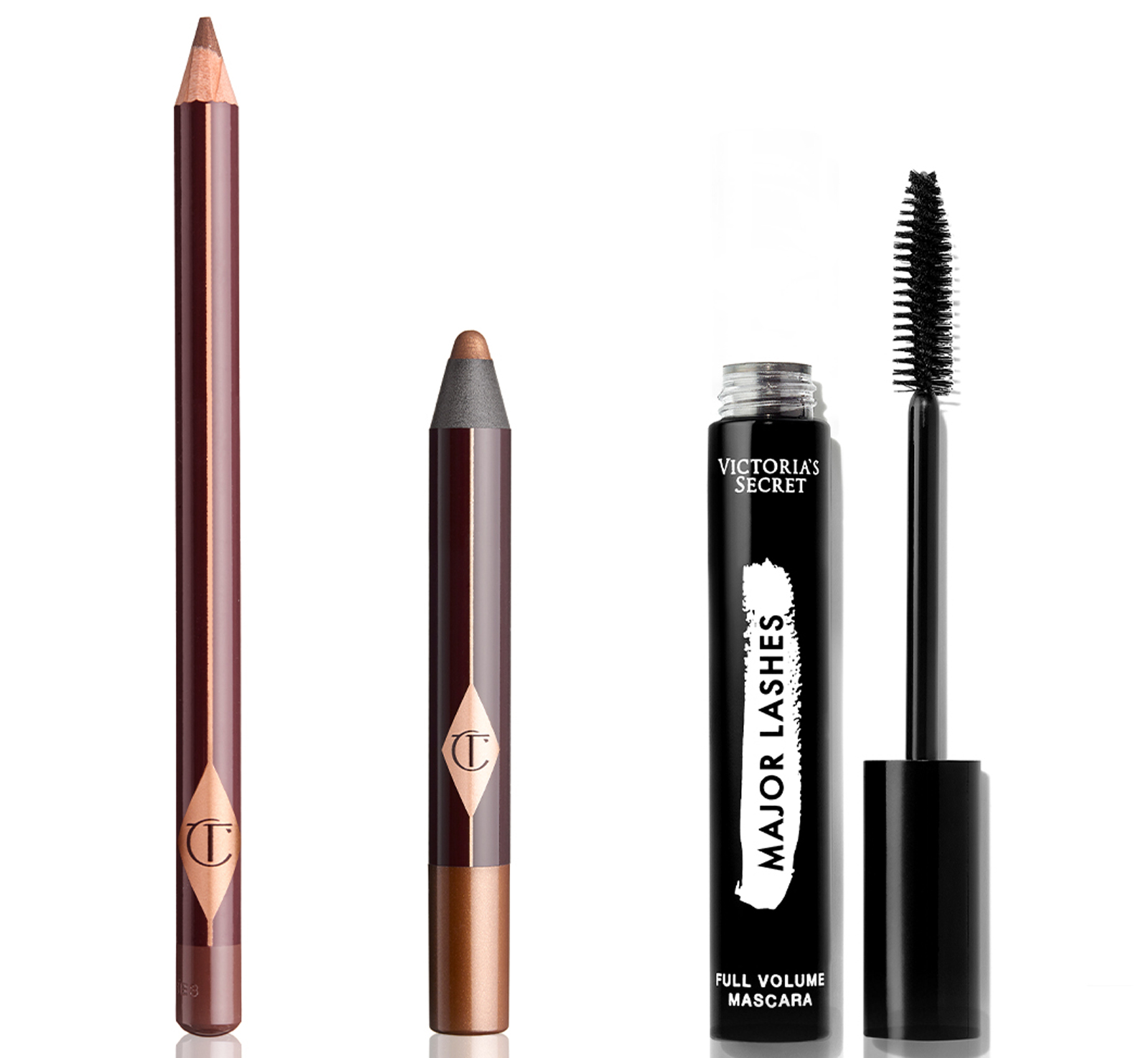 Charlotte Tilbury make-up products