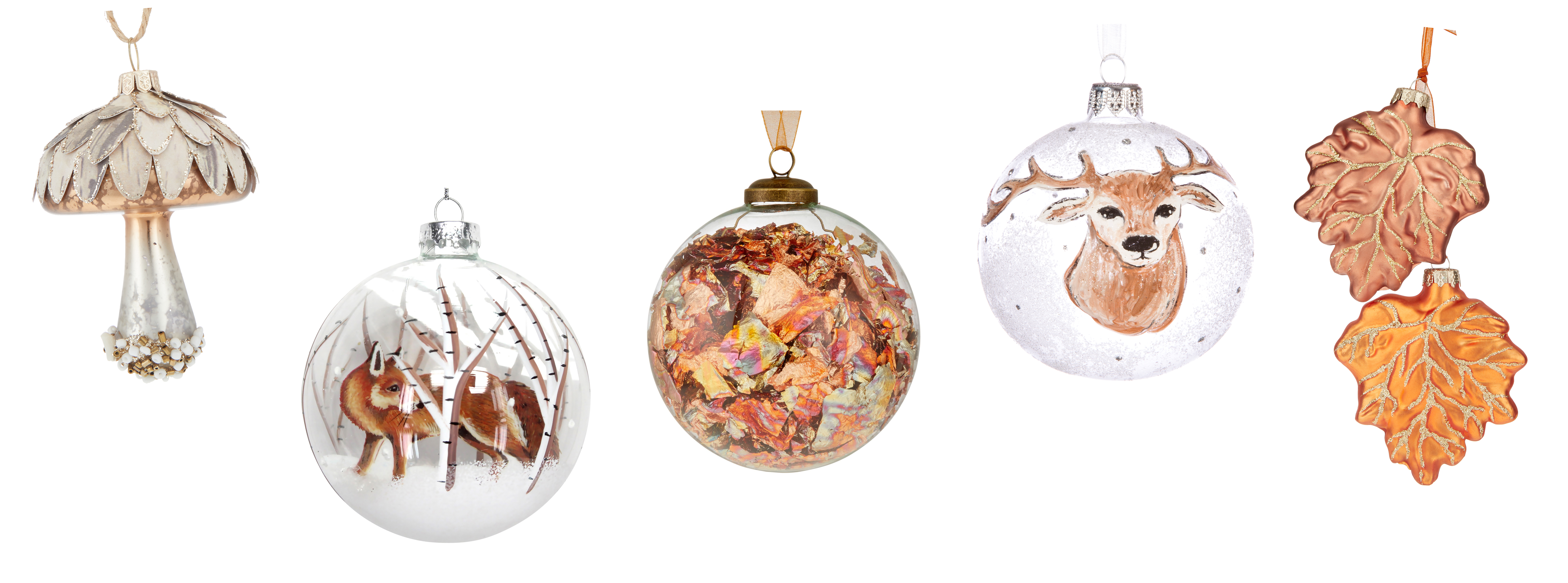Want a stylish Christmas tree this year? These 3 decorating trends ...