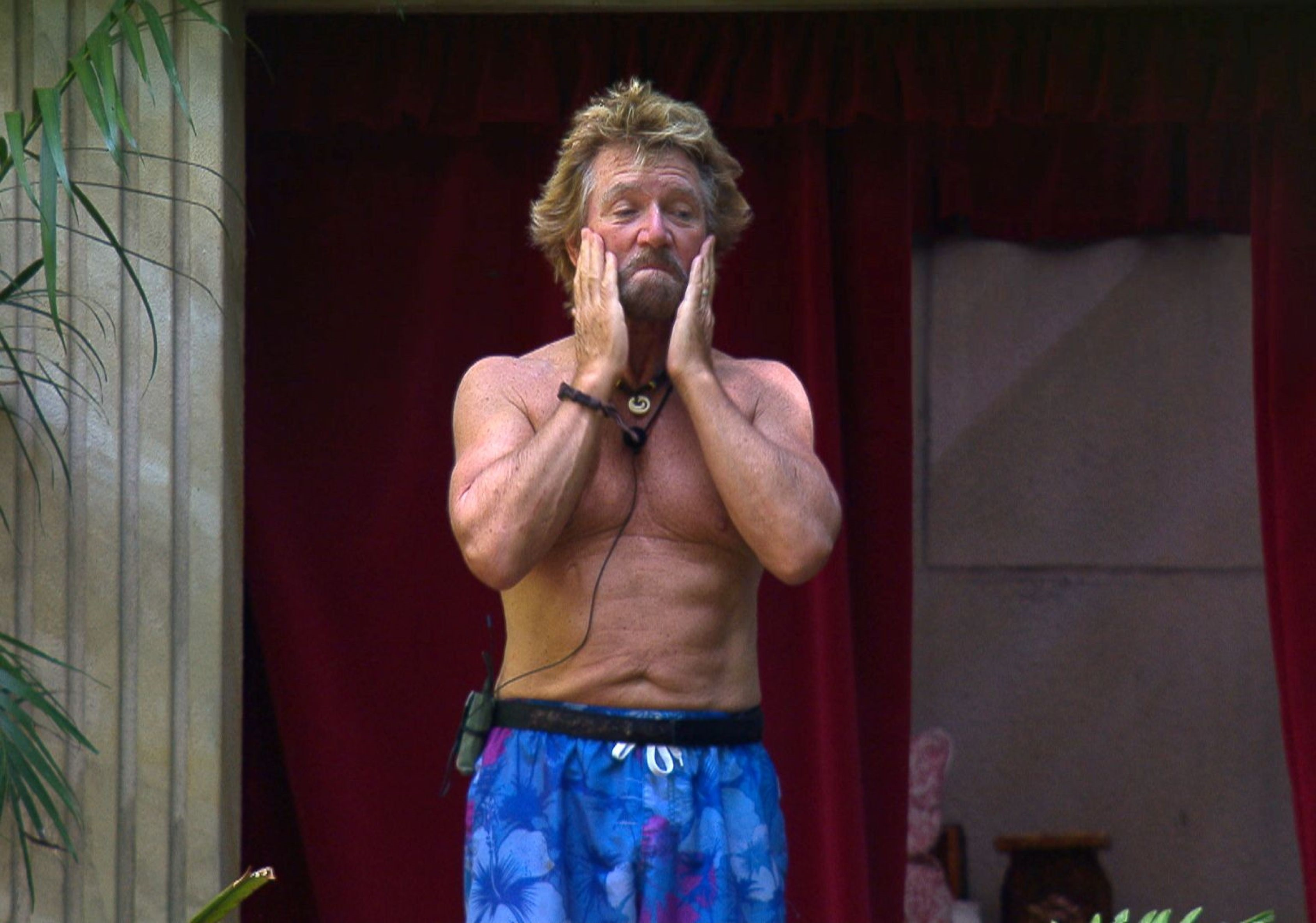 'I'm a Celebrity... Get Me Out of Here!' TV Show, Series 18, Australia - 25 Nov 2018