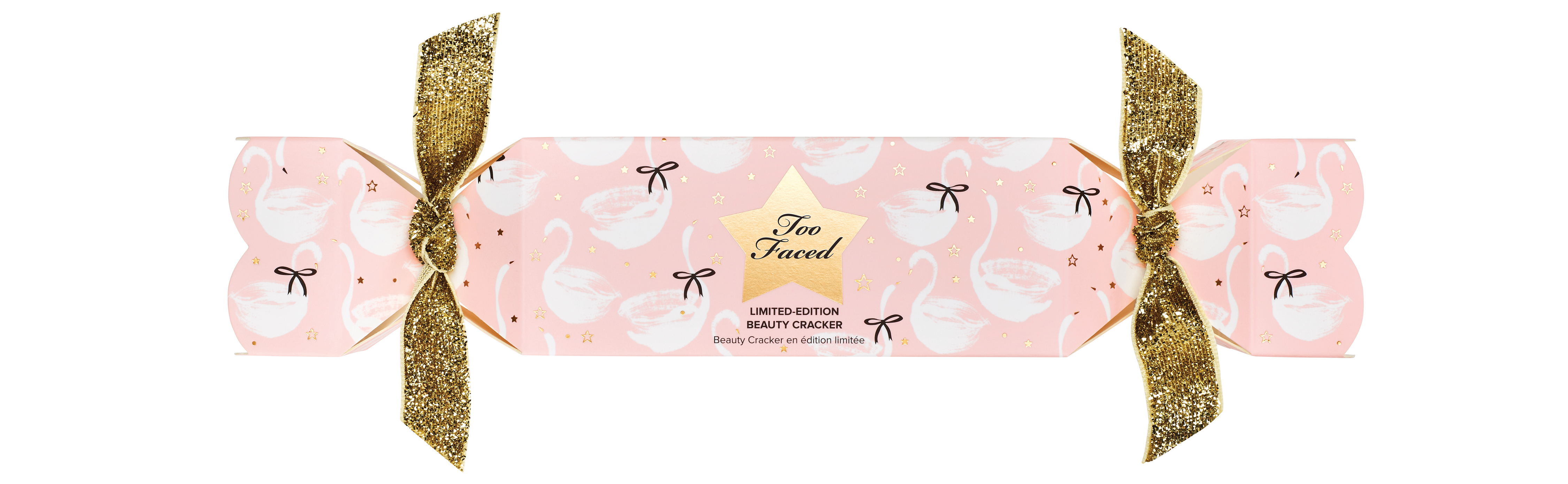 Too Faced Christmas Cracker