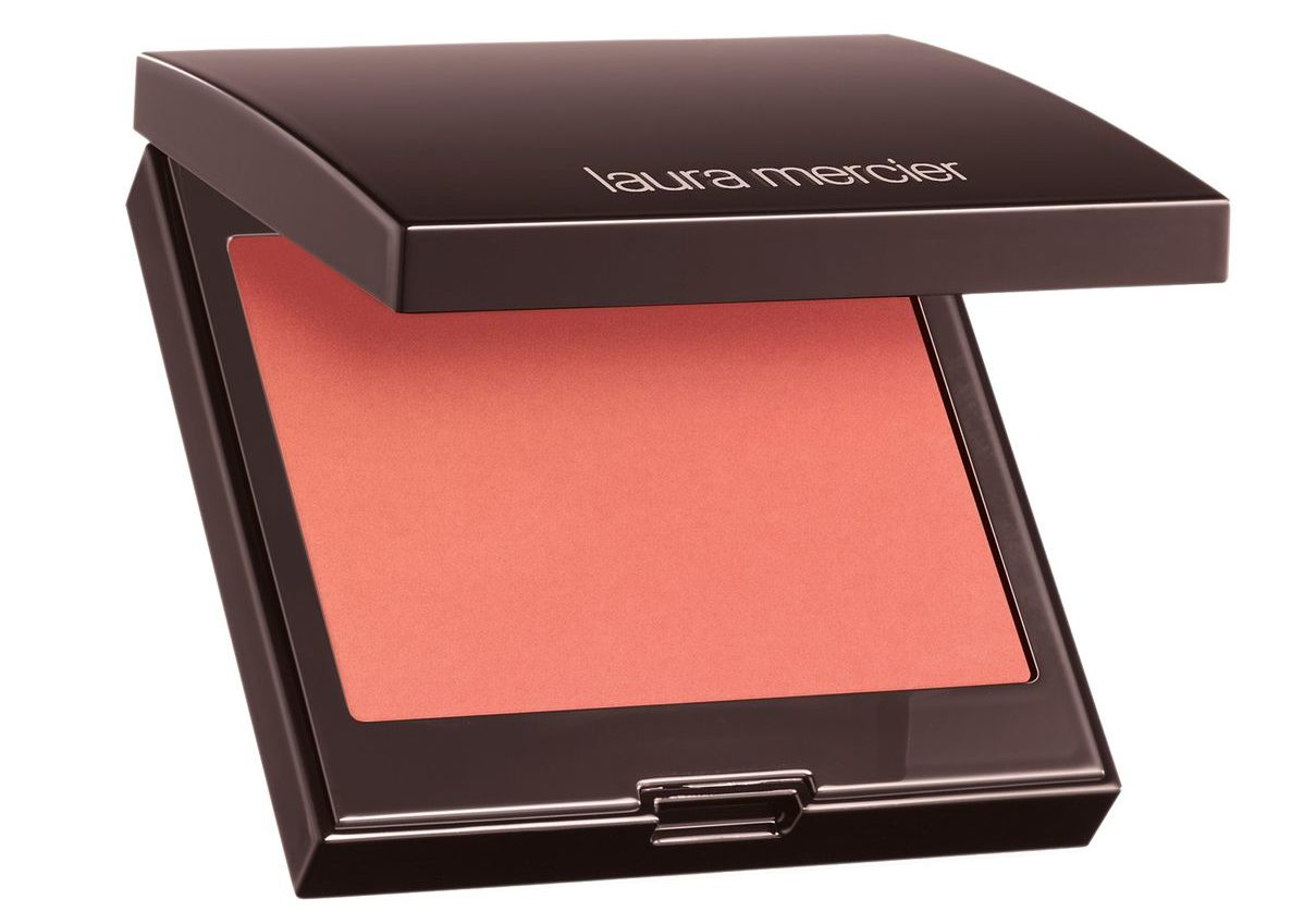 Laura Mercier Blush Colour Infusion Peach