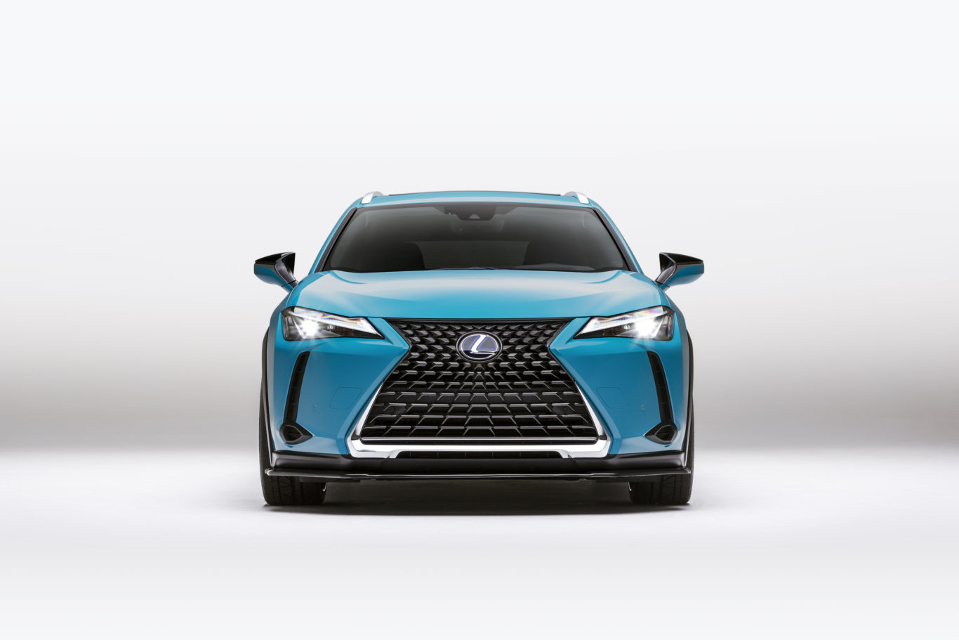 The Lexus UX is another entry into the crossover segment