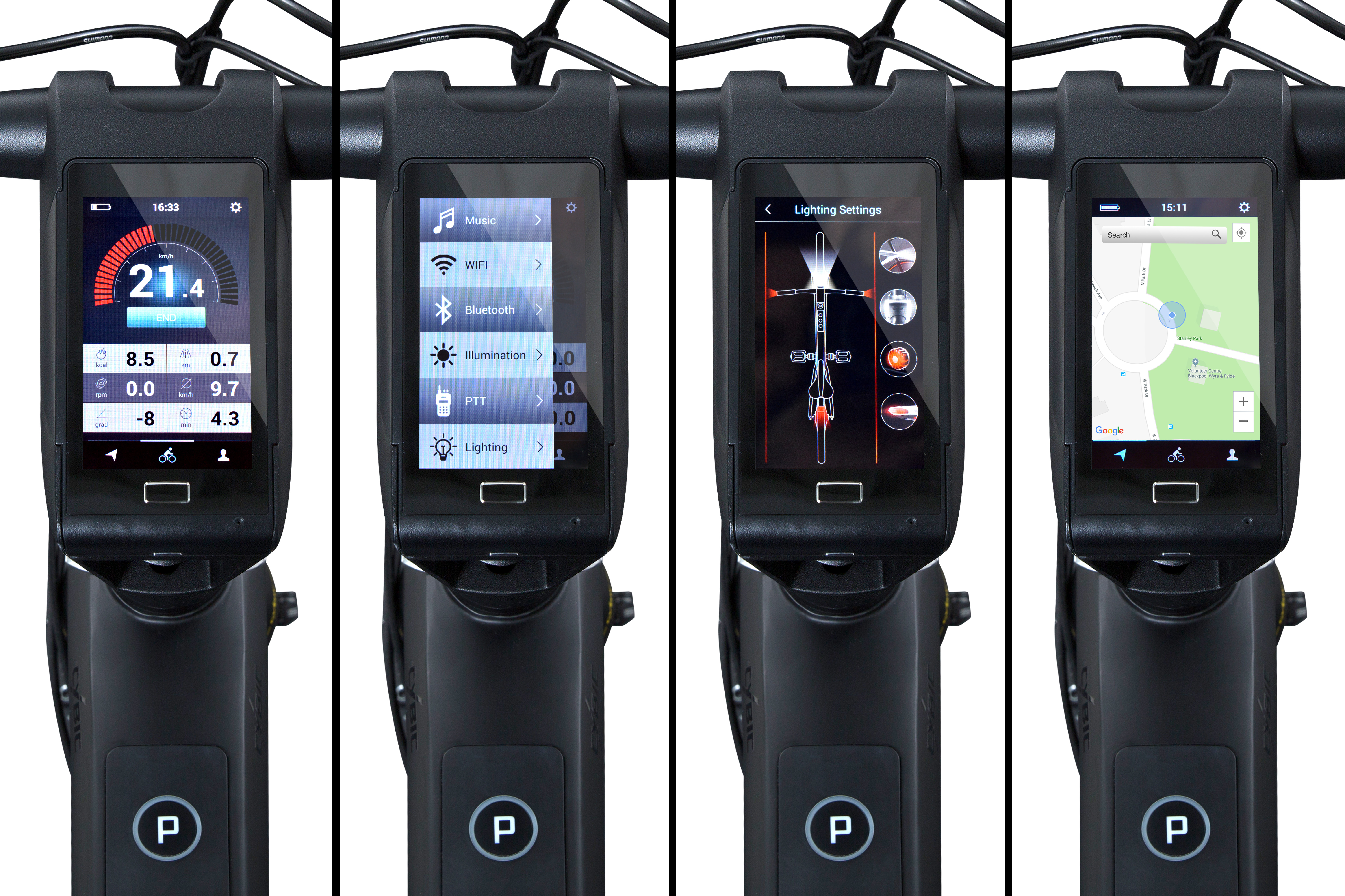 Halfords to sell  world s first  connected bike with Amazon Alexa ... 043495b121c5a