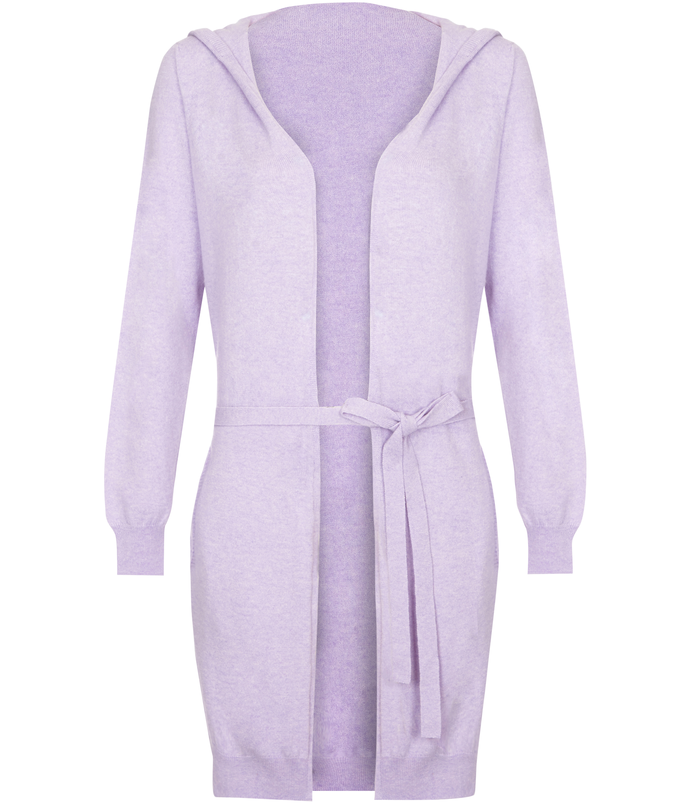 Lavender Hill Clothing Cashmere Cardigan