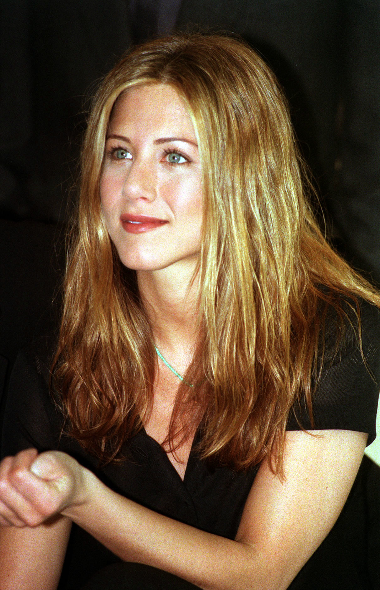 Jennifer Aniston 1998