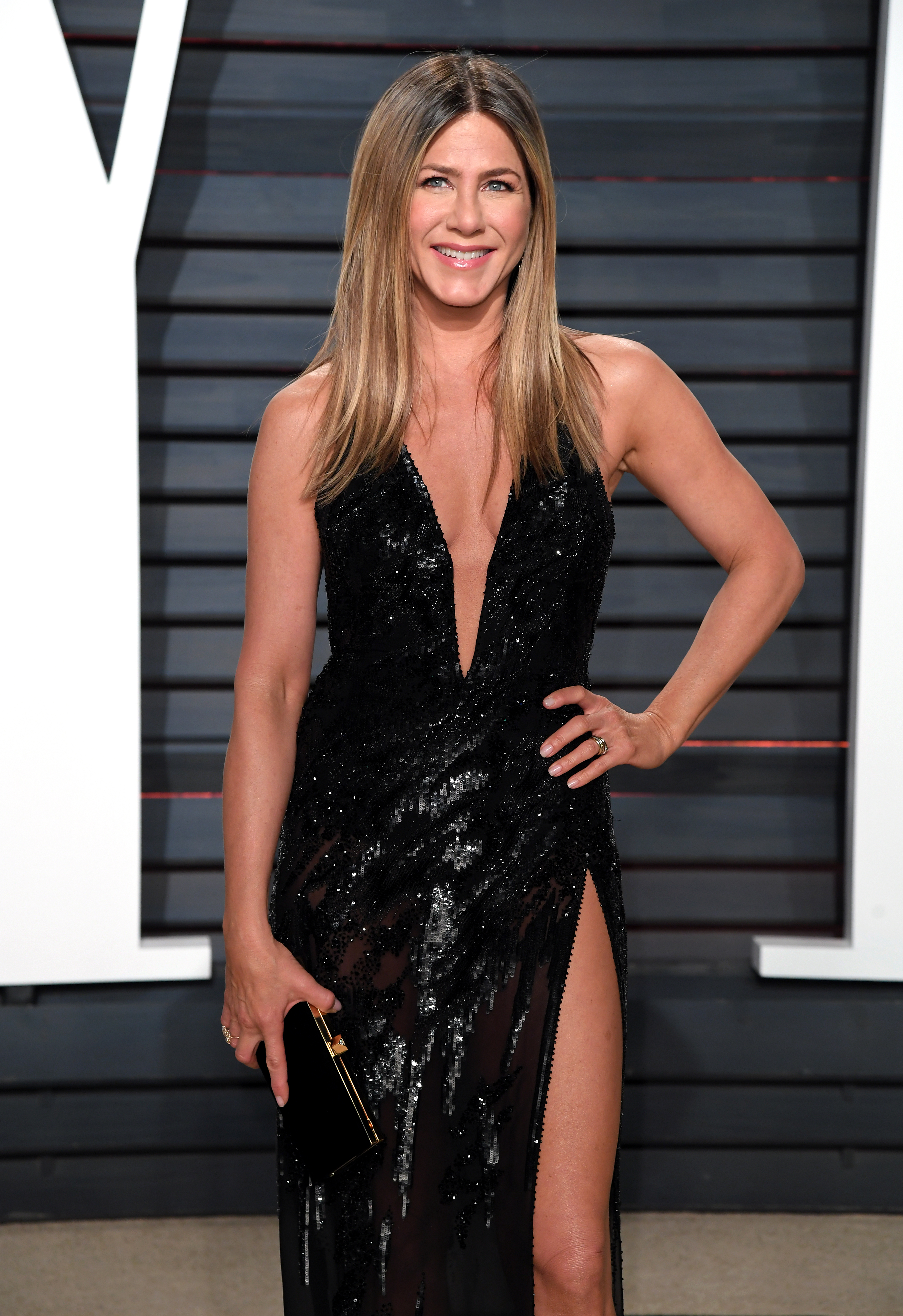 Jennifer Aniston 2017