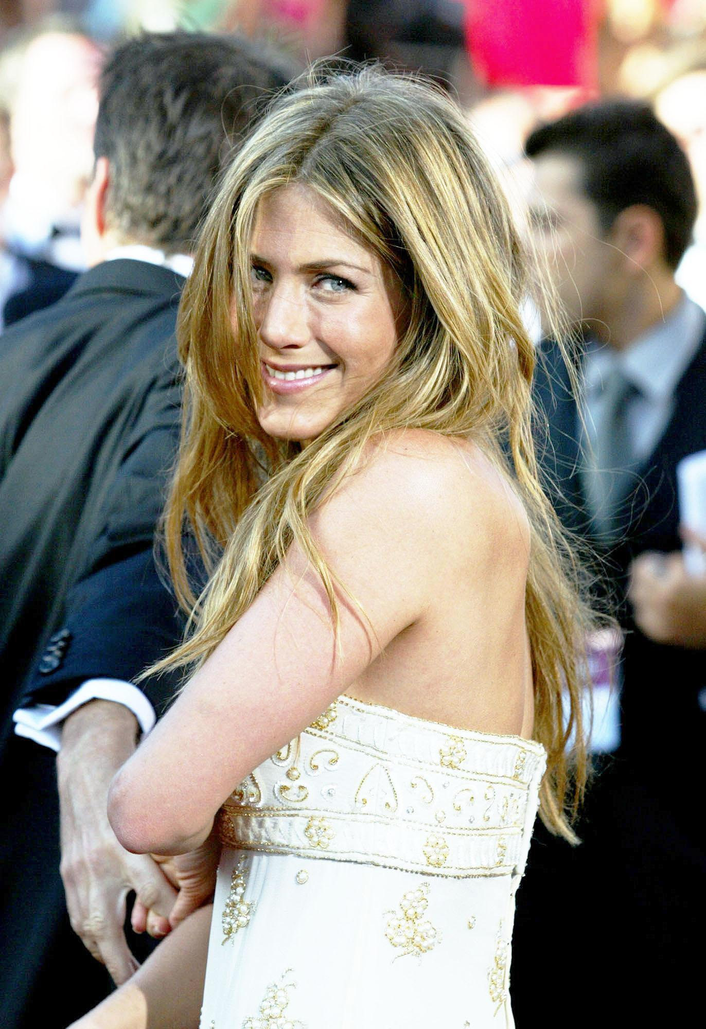 Jennifer Aniston 2004