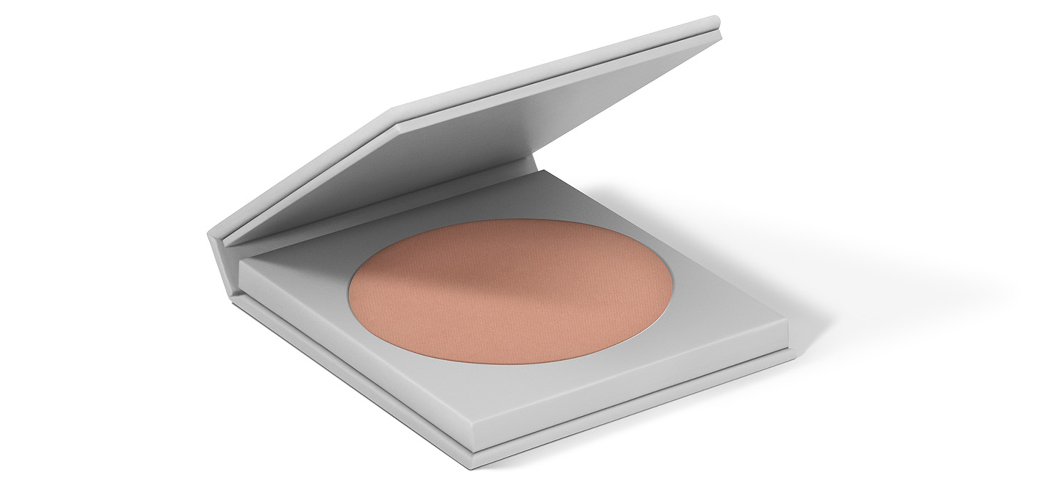 Miild Mineral Blush in Cherise Splendid