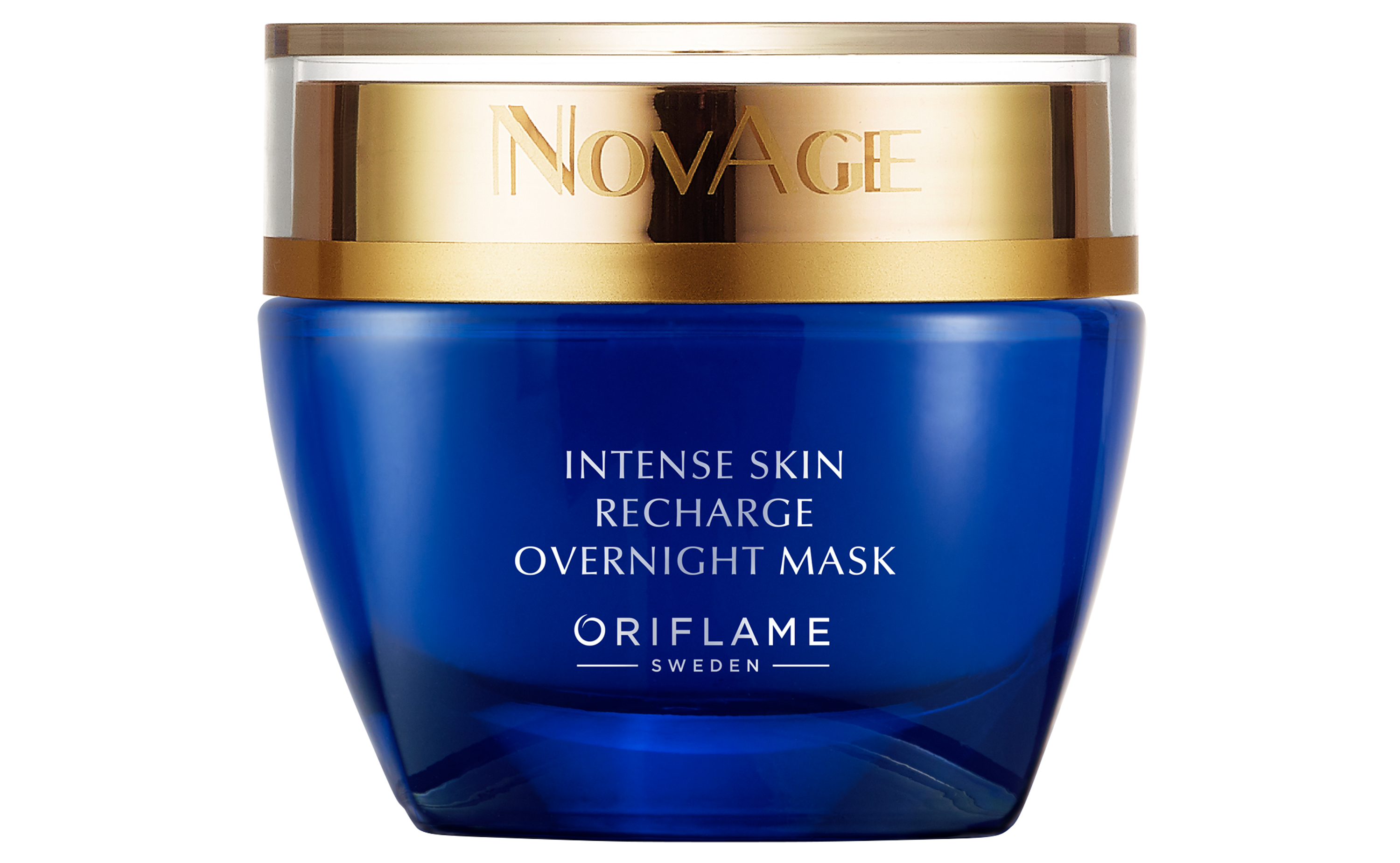 Oriflame NovAge Intense Recharging Overnight Mask