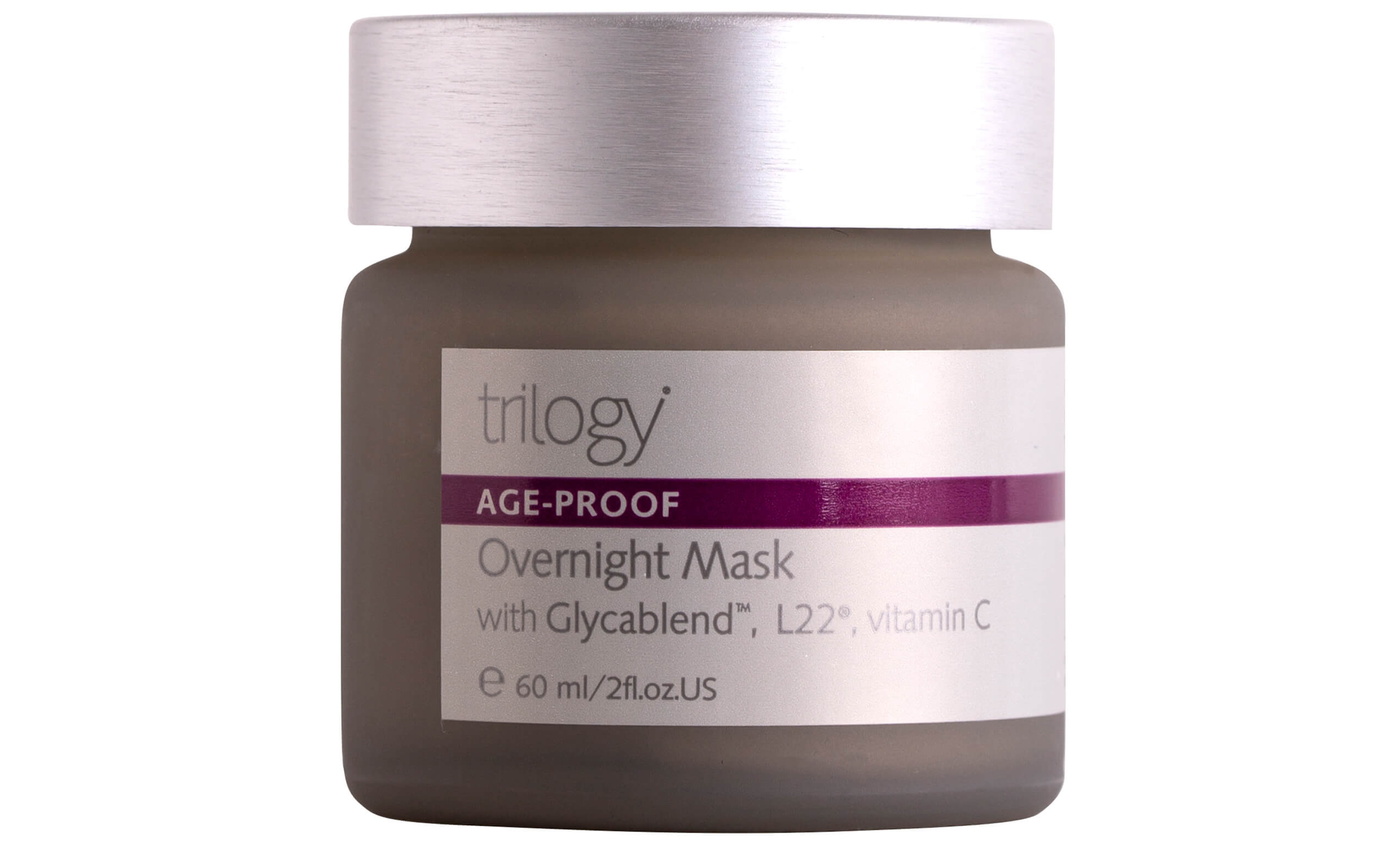 Trilogy Age-Proof Overnight Mask