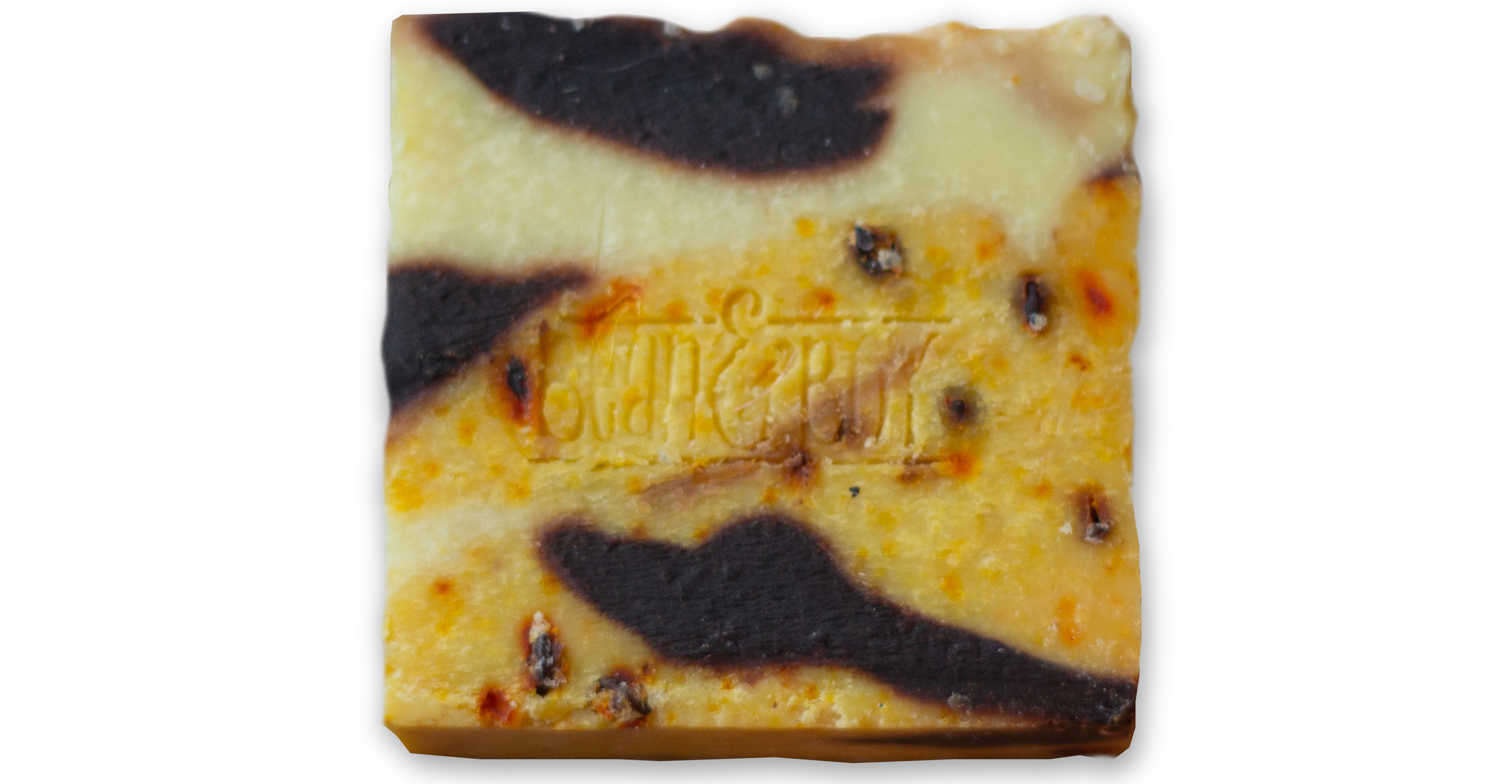 BeanandBoy Orange & Cacao Soap