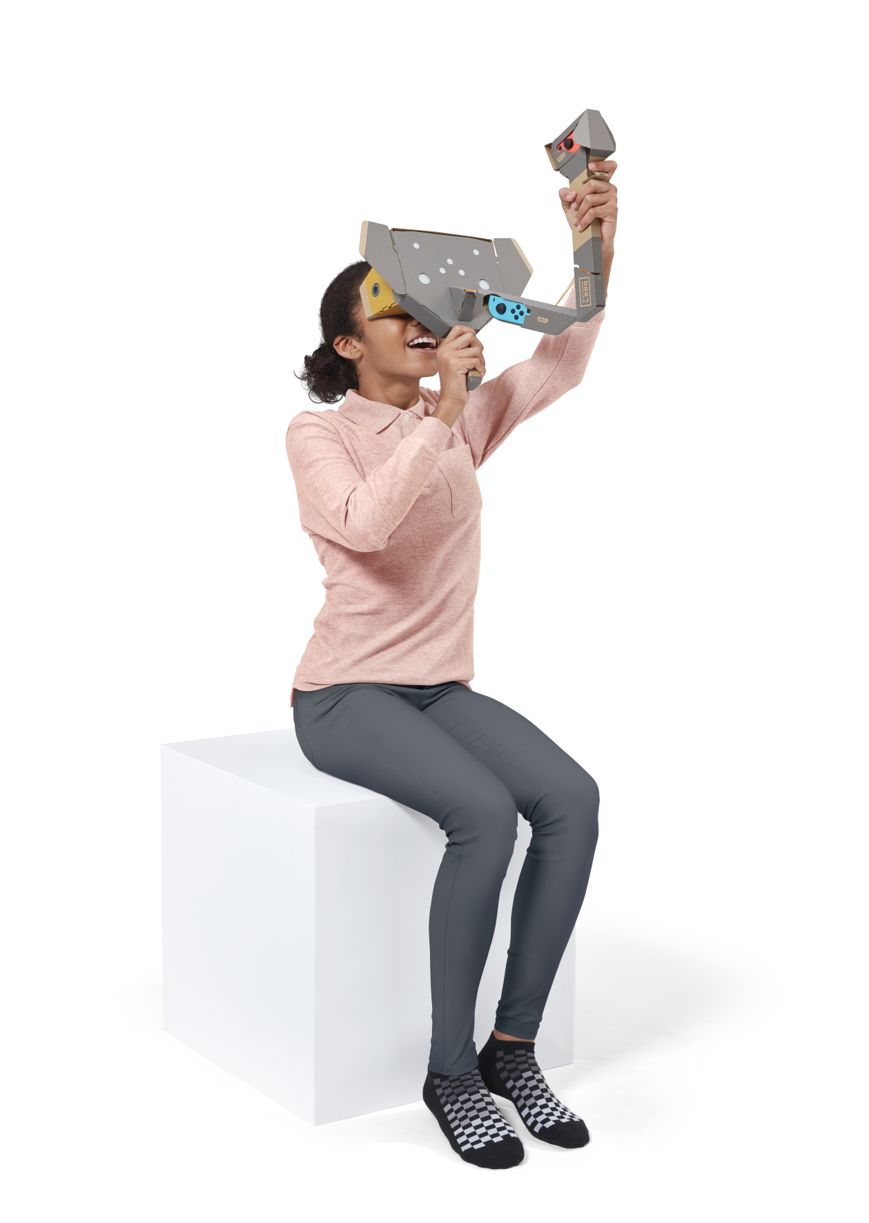 Nintendo Switch Labo VR