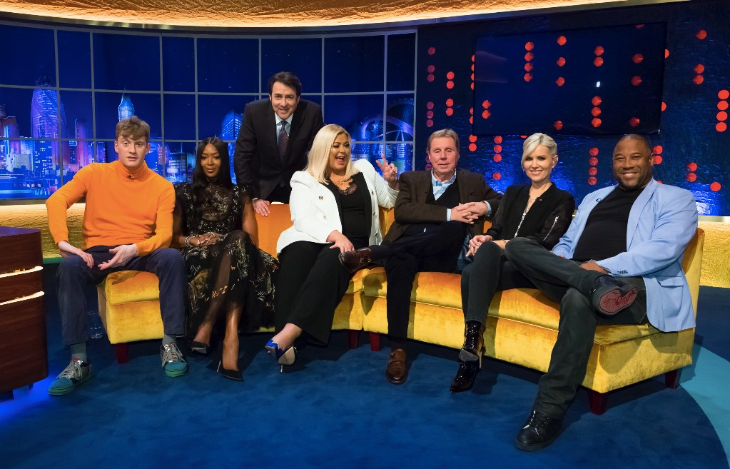 The Jonathan Ross Show