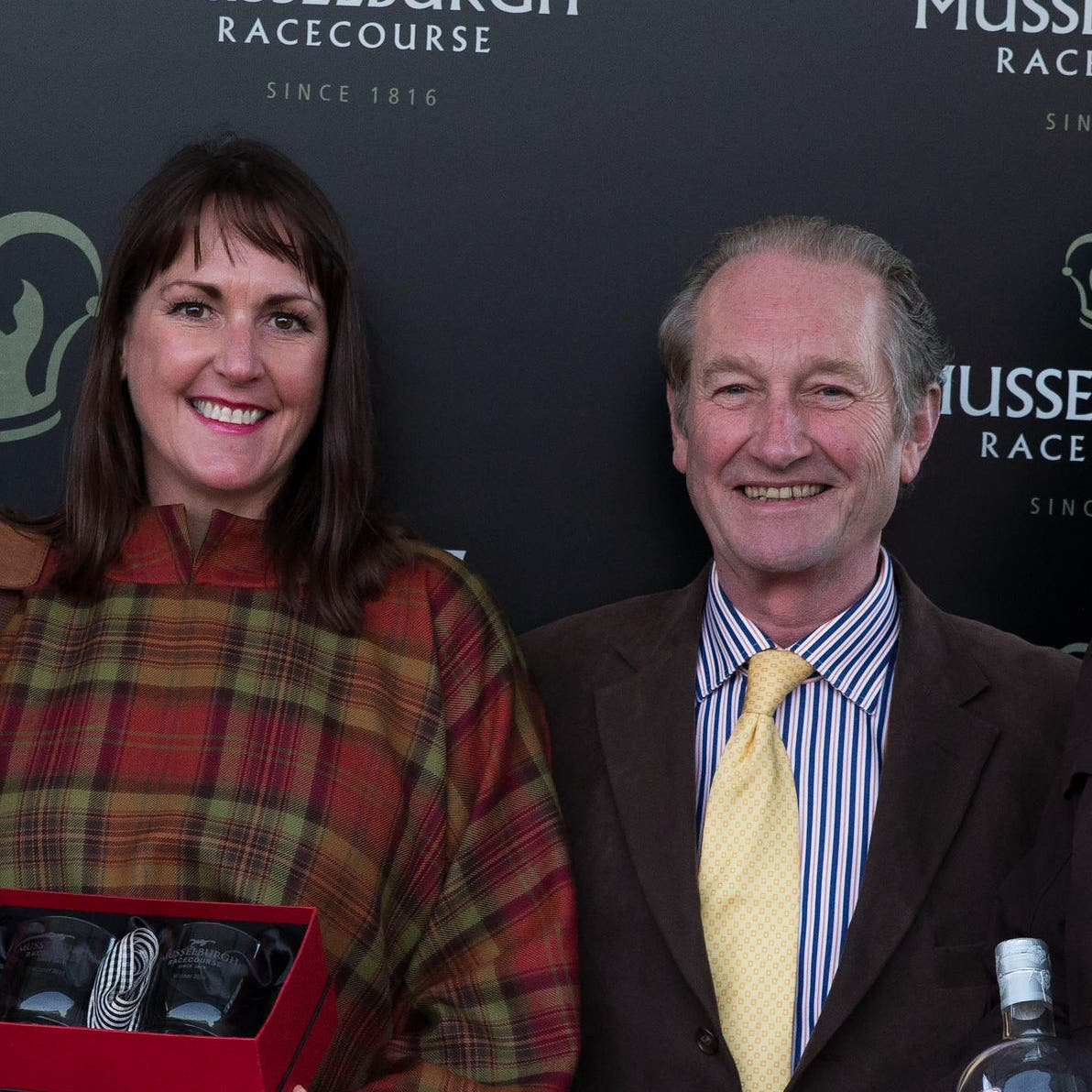 Clare and Paul Rooney will not have a Festival runner after all